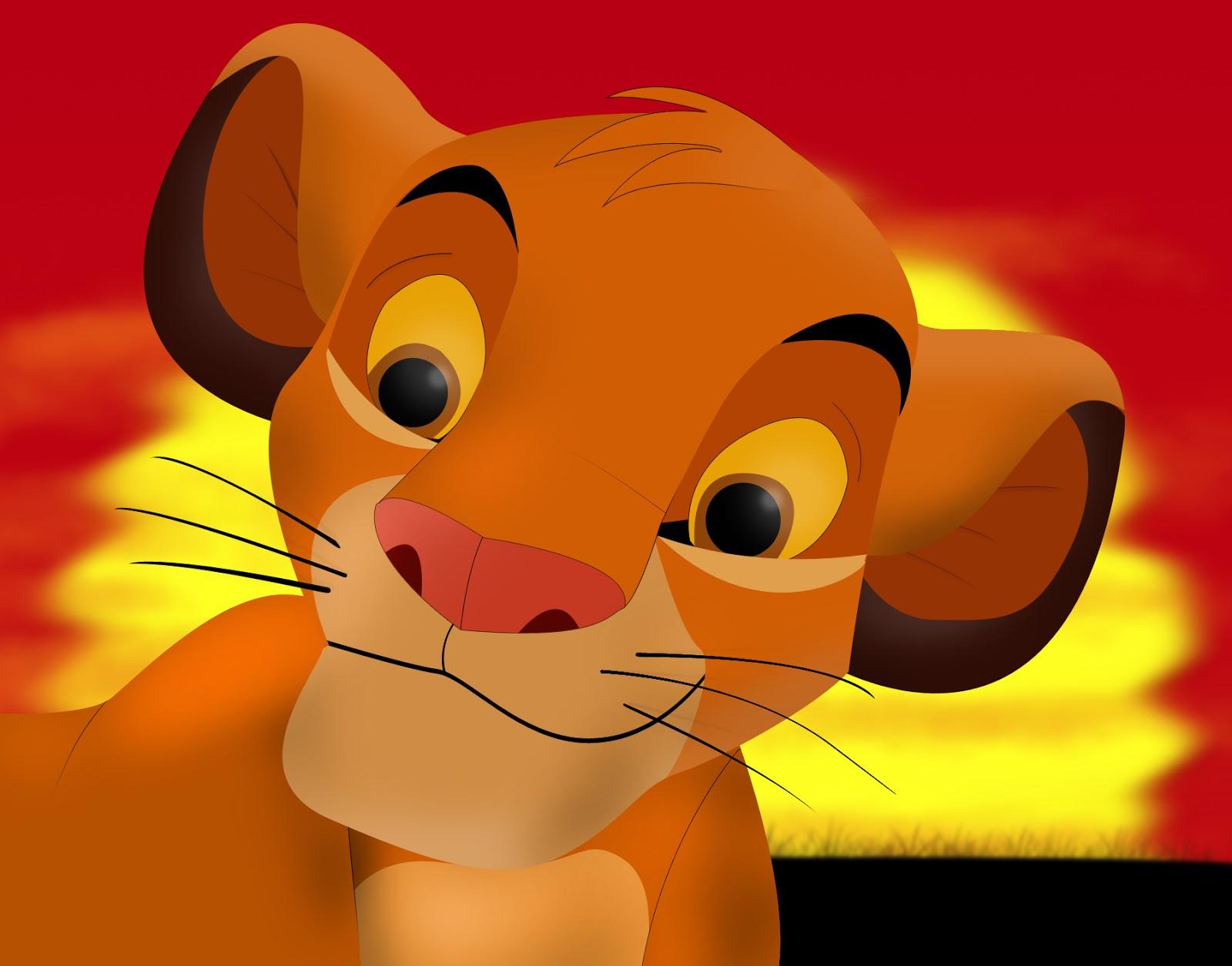 Leadership: Lion King: Simba