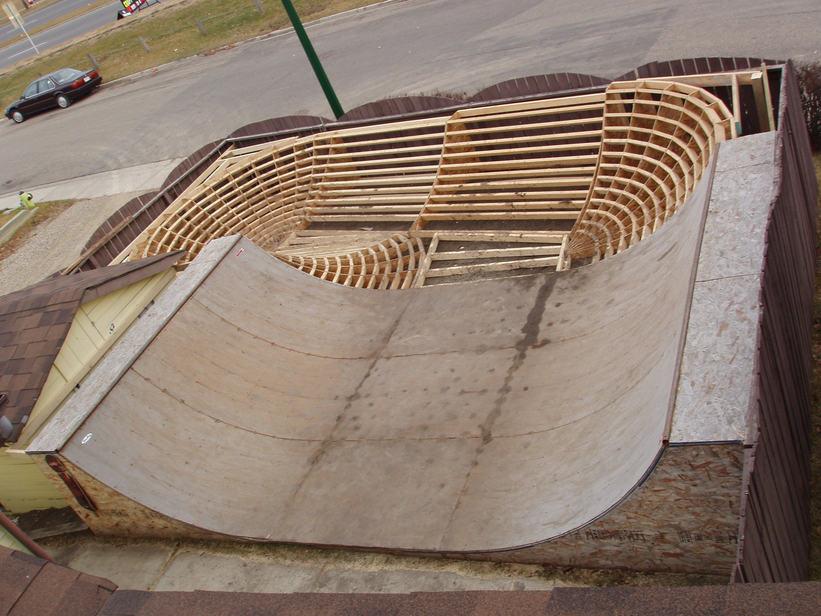 skateboard ramp blueprints - Google Search | Free Skateboard Ramp ...