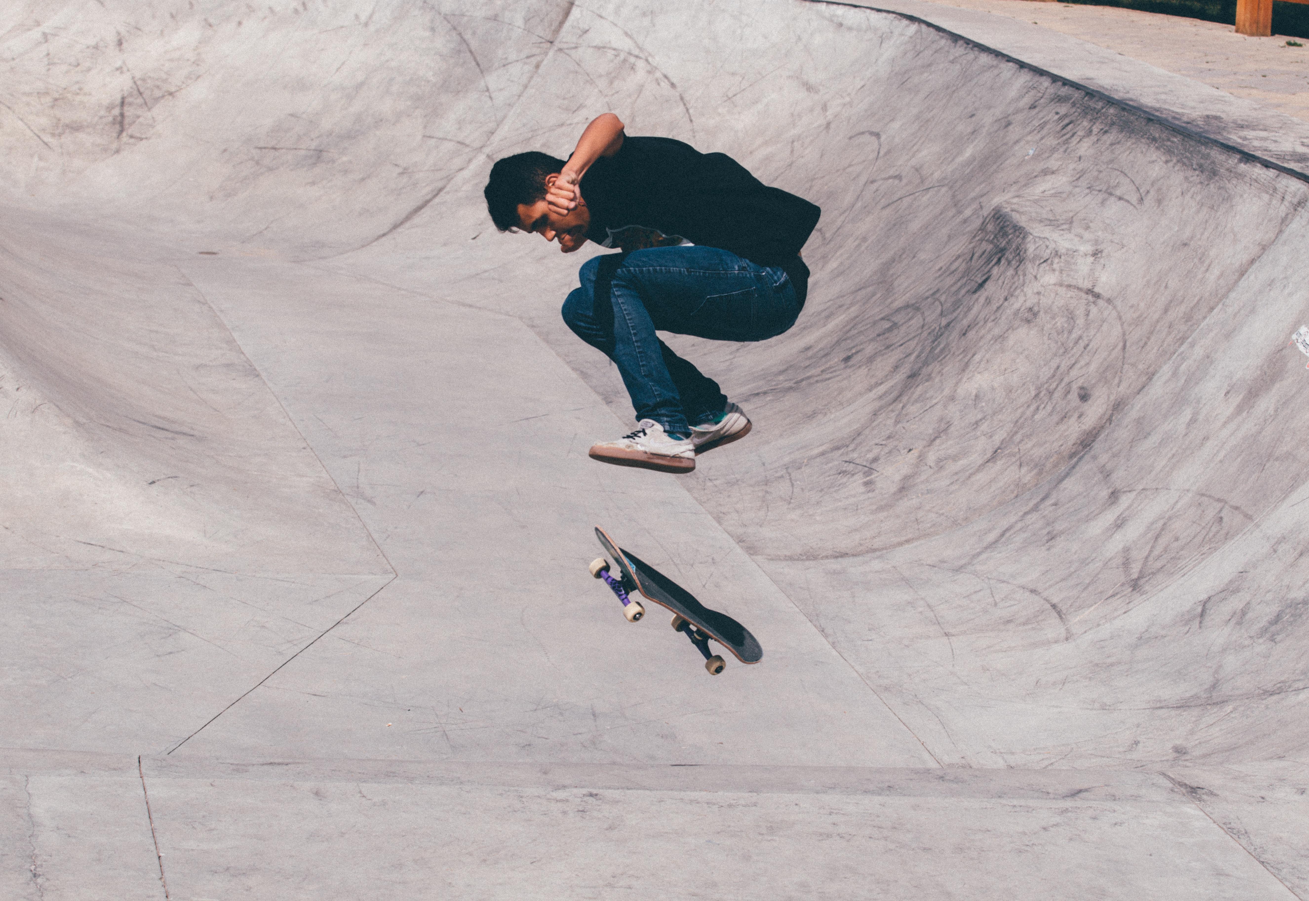 Skater photo