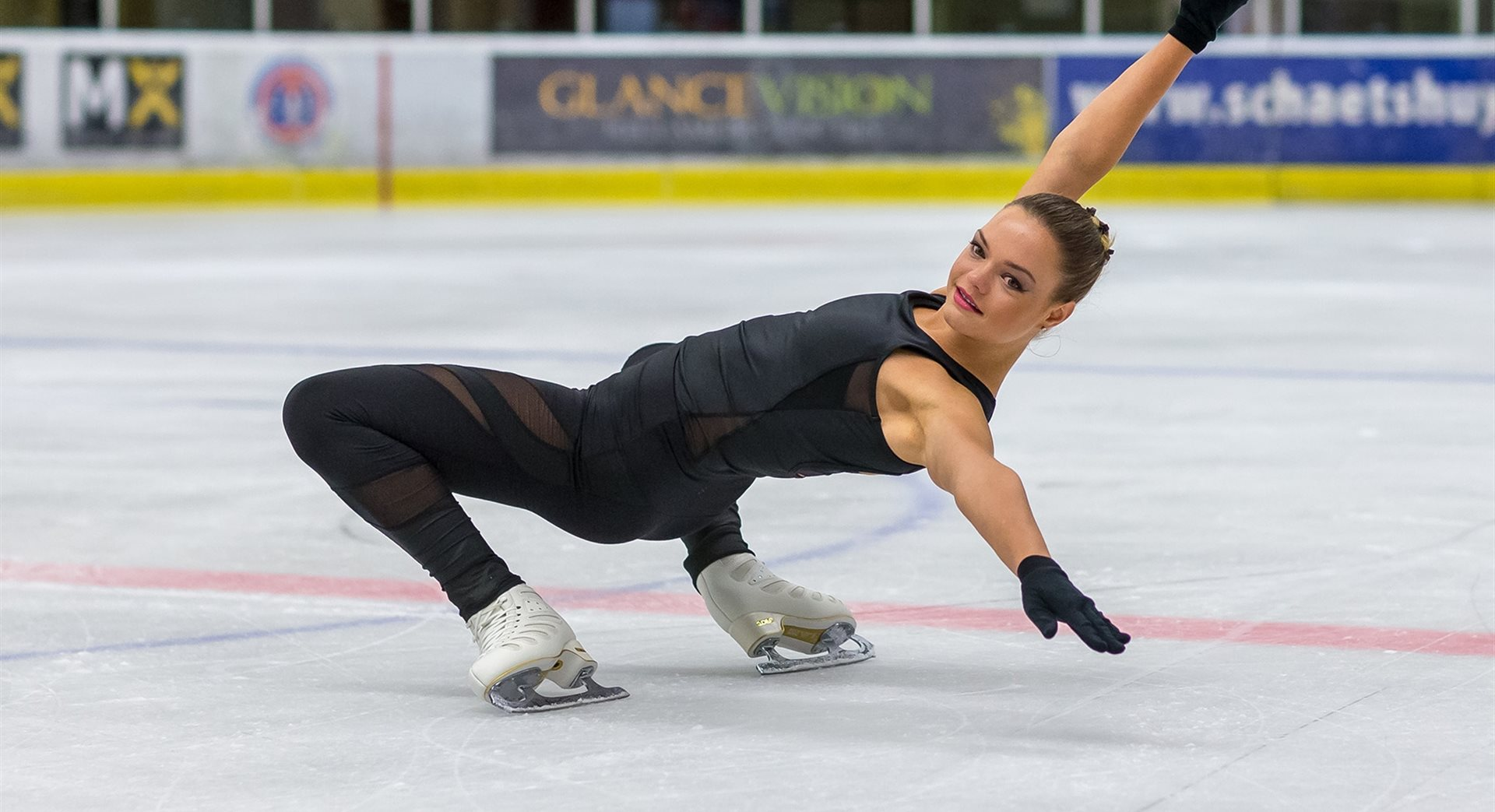 Belgian Champions in Figure Skating | Belgian Figure Skaters