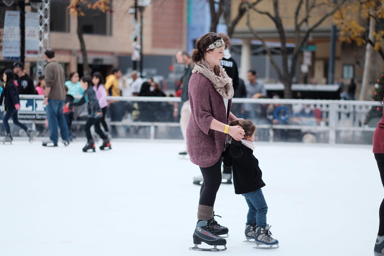 Sacramento Holiday Ice Skating Rinks 2016 - Sactown Magazine