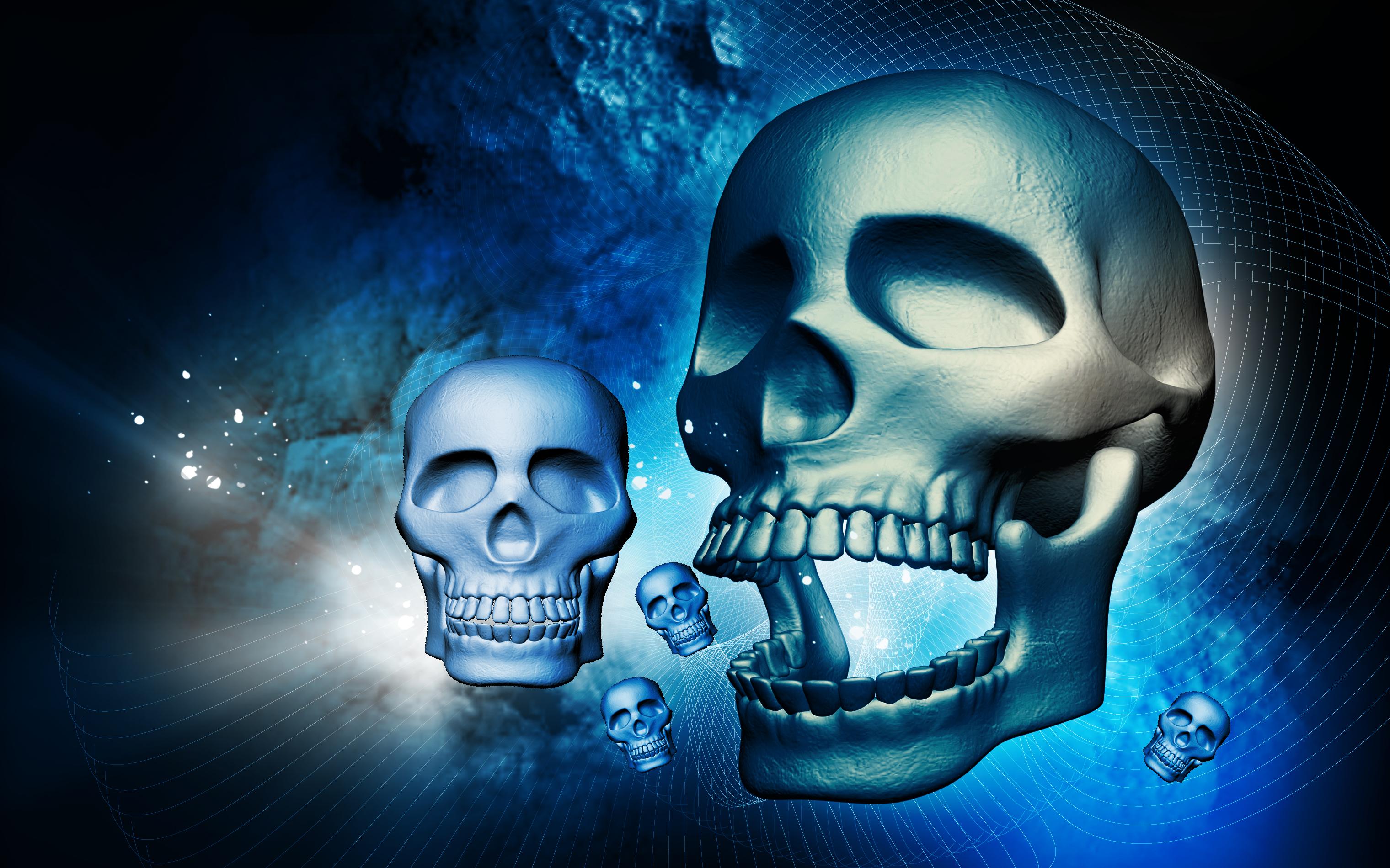 Skeletal photo