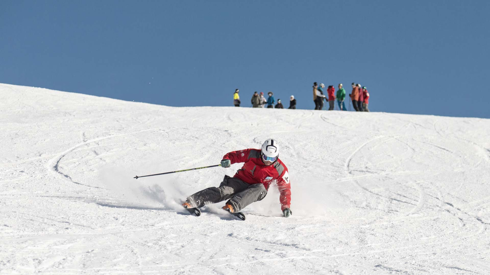 Gap Year Ski Courses   Nonstop Snow