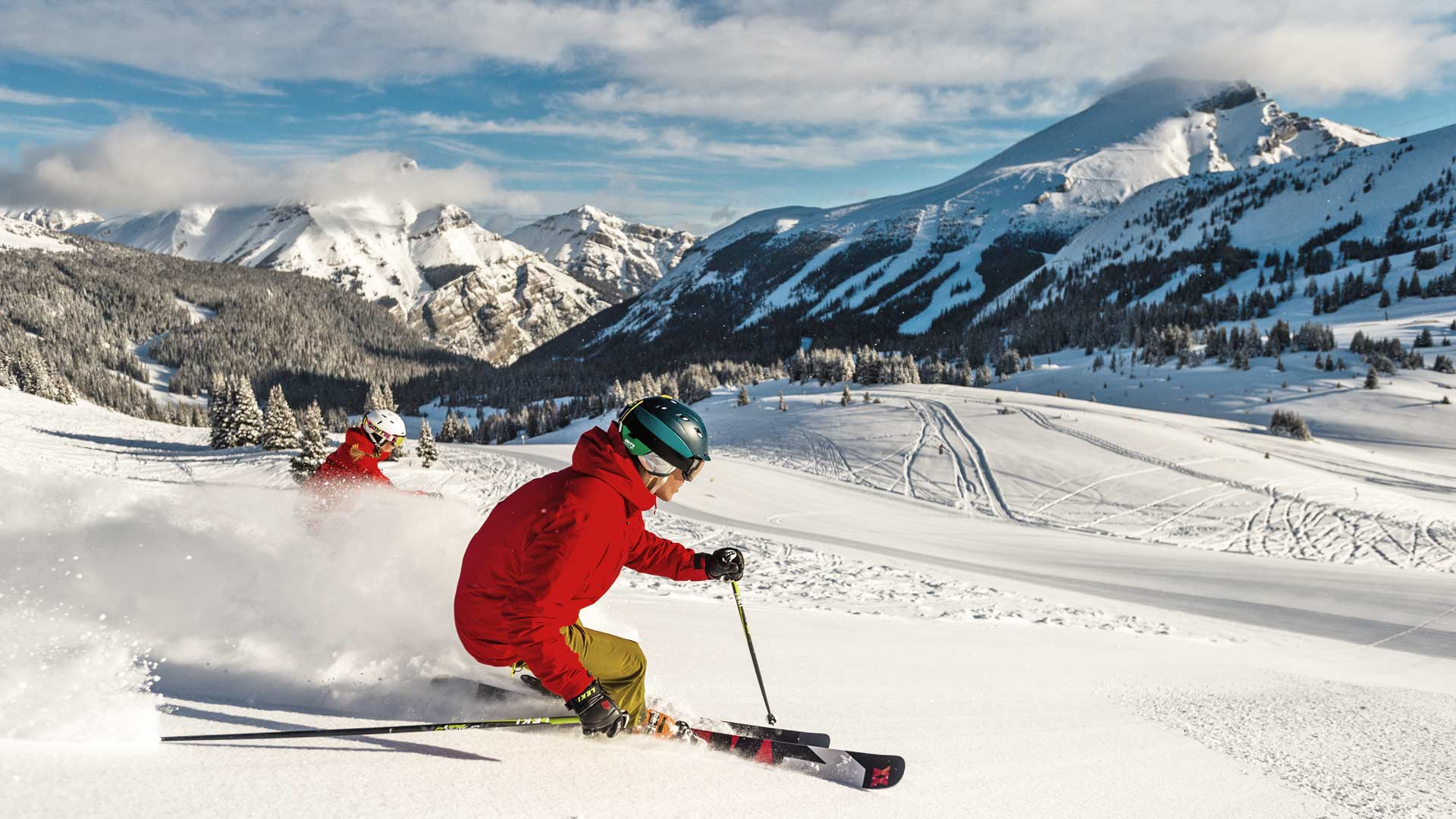 Ski Instructor Courses | Canada, Europe, NZ | Nonstop Snow