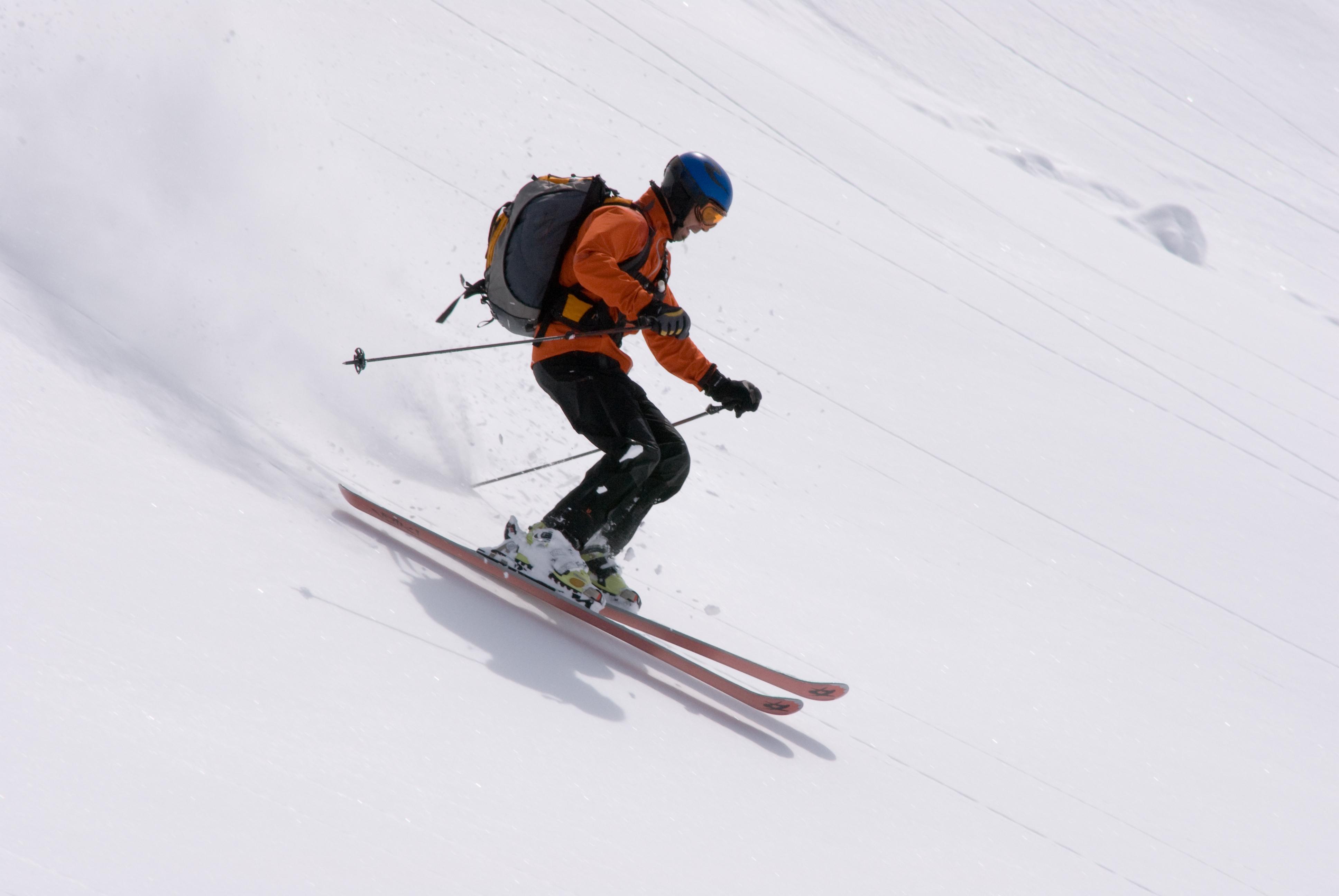 North Carolina ski options | Skiing in North Carolina