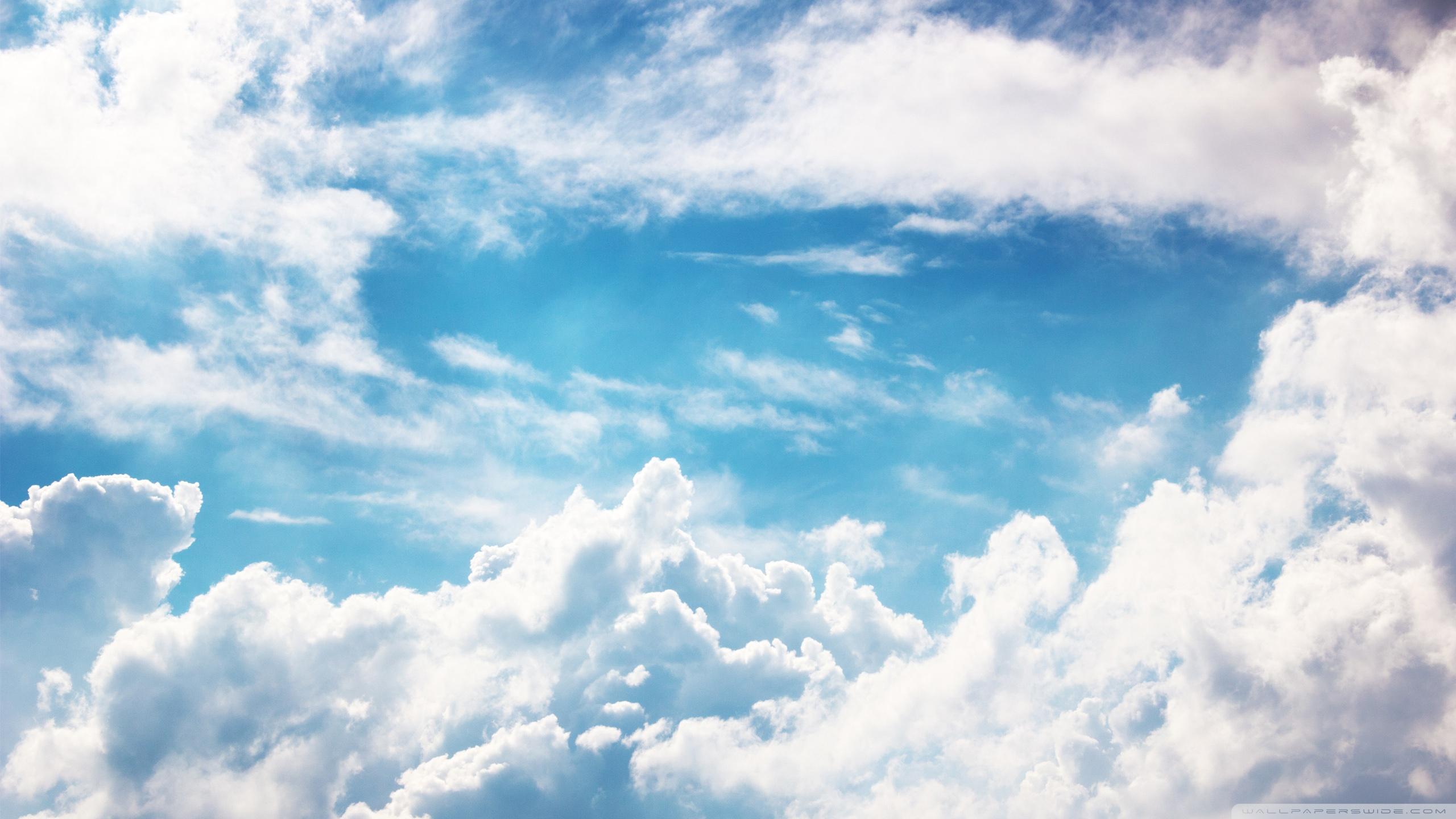 Sky HD ❤ 4K HD Desktop Wallpaper for • Wide & Ultra Widescreen ...