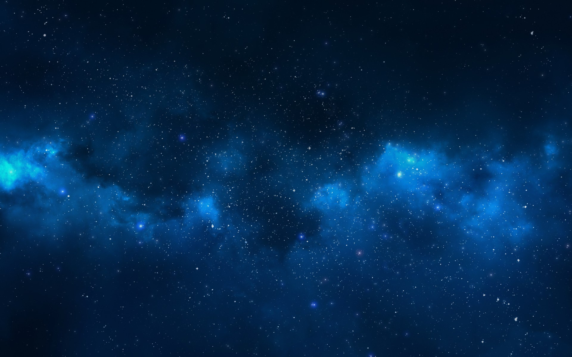 Daily Wallpaper: Night Sky | I Like To Waste My Time