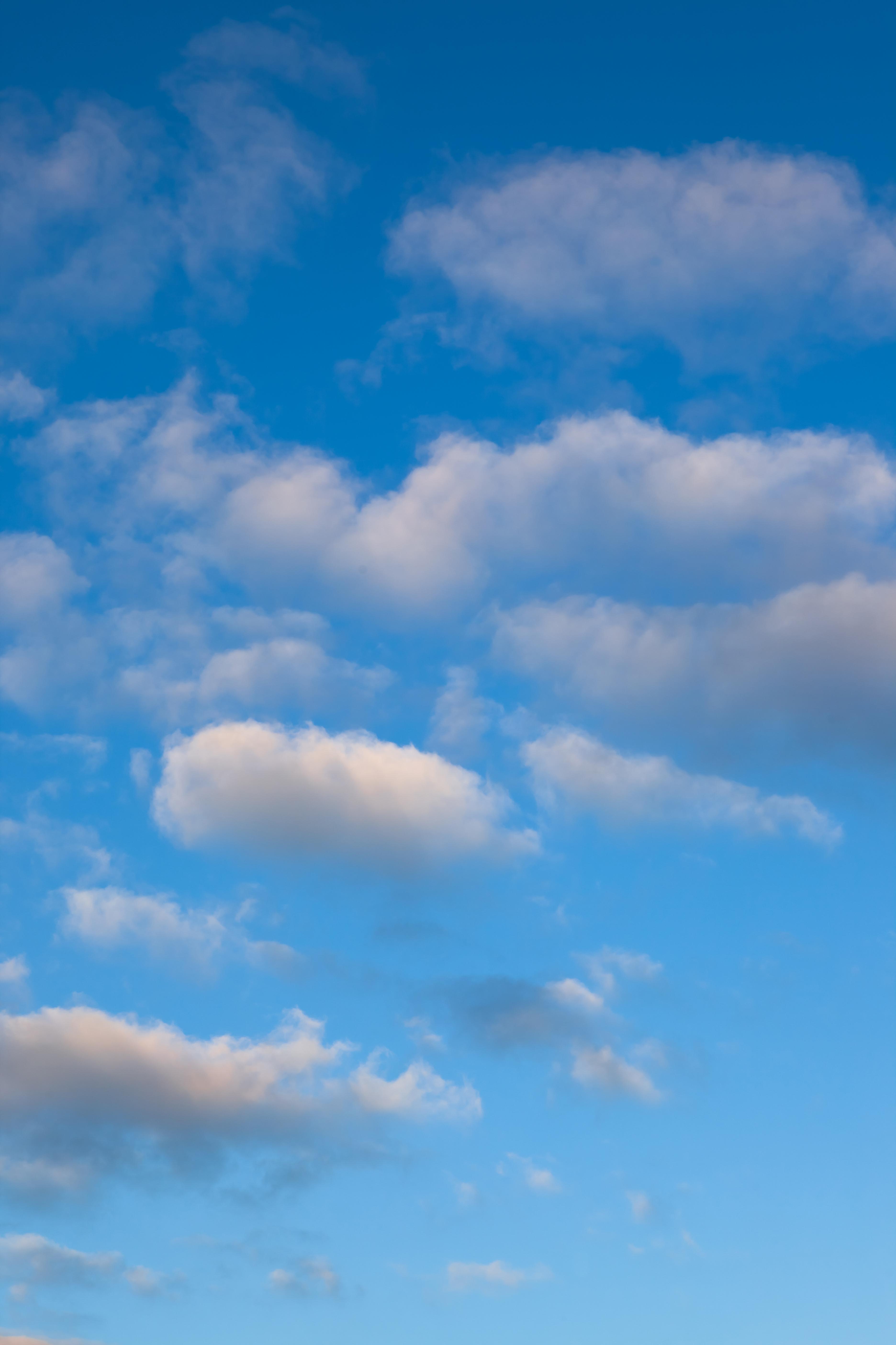 Sky, Air, Peace, Meteorology, Moisture, HQ Photo