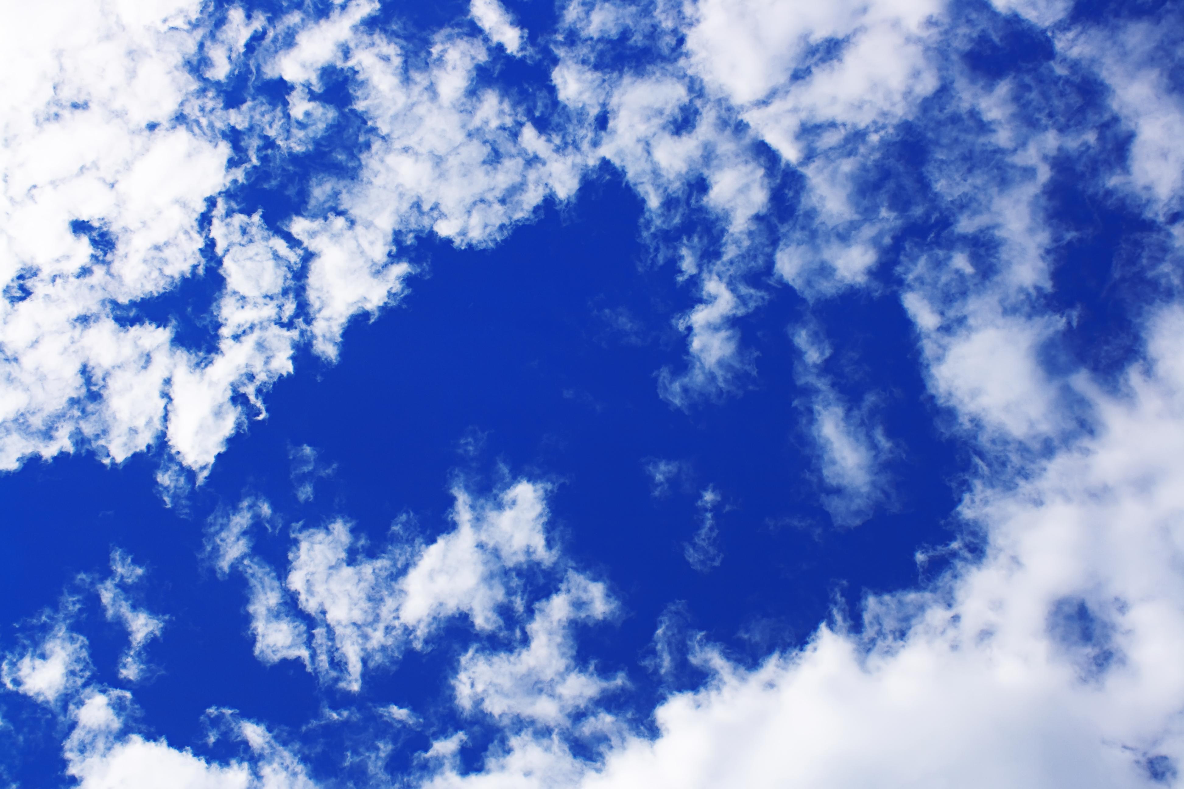 Sky, Overcast, Peace, Outdoors, Photo, HQ Photo