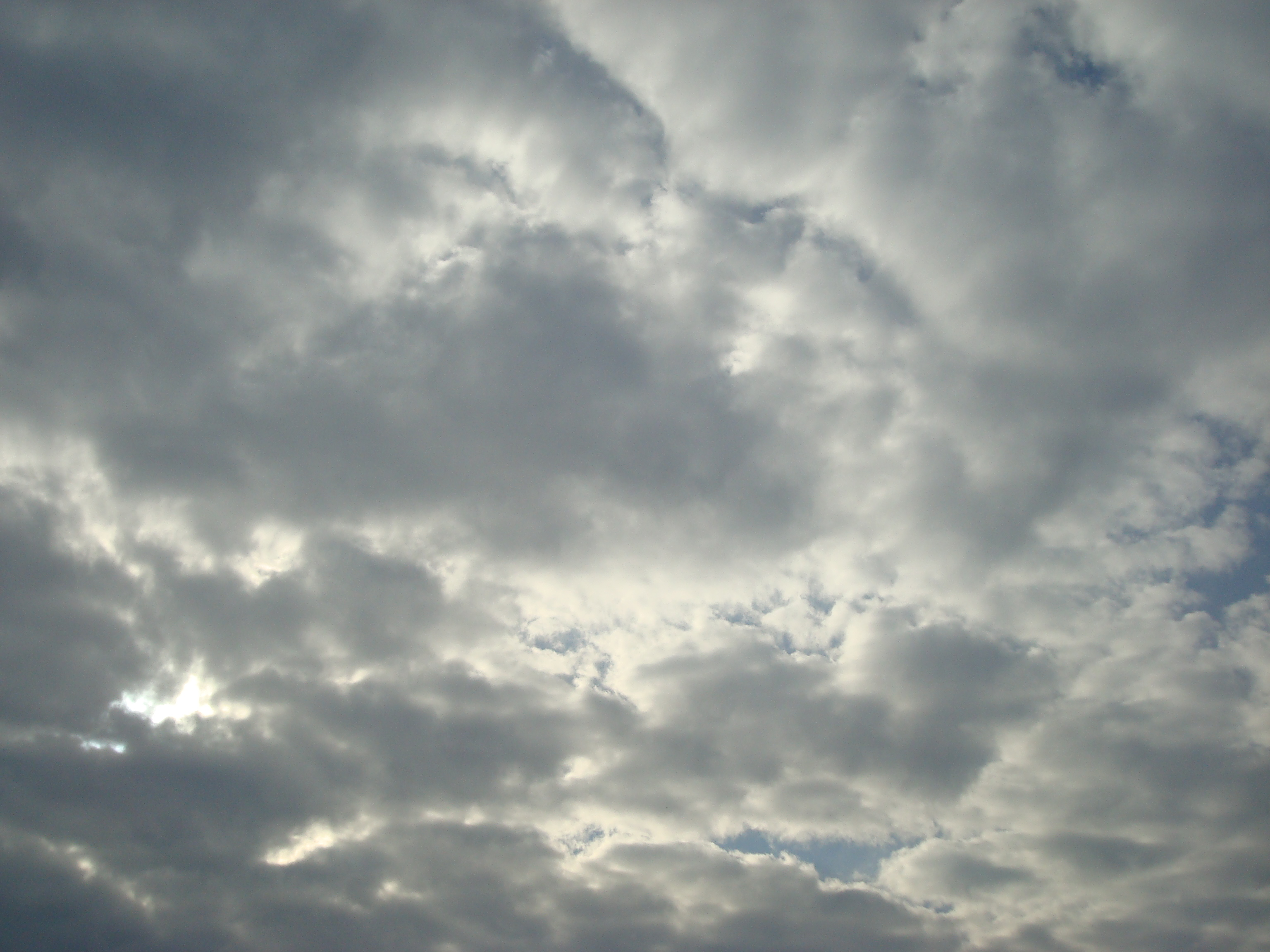 Sky and clouds, Clouds, Cloudy, Natural, Nature, HQ Photo