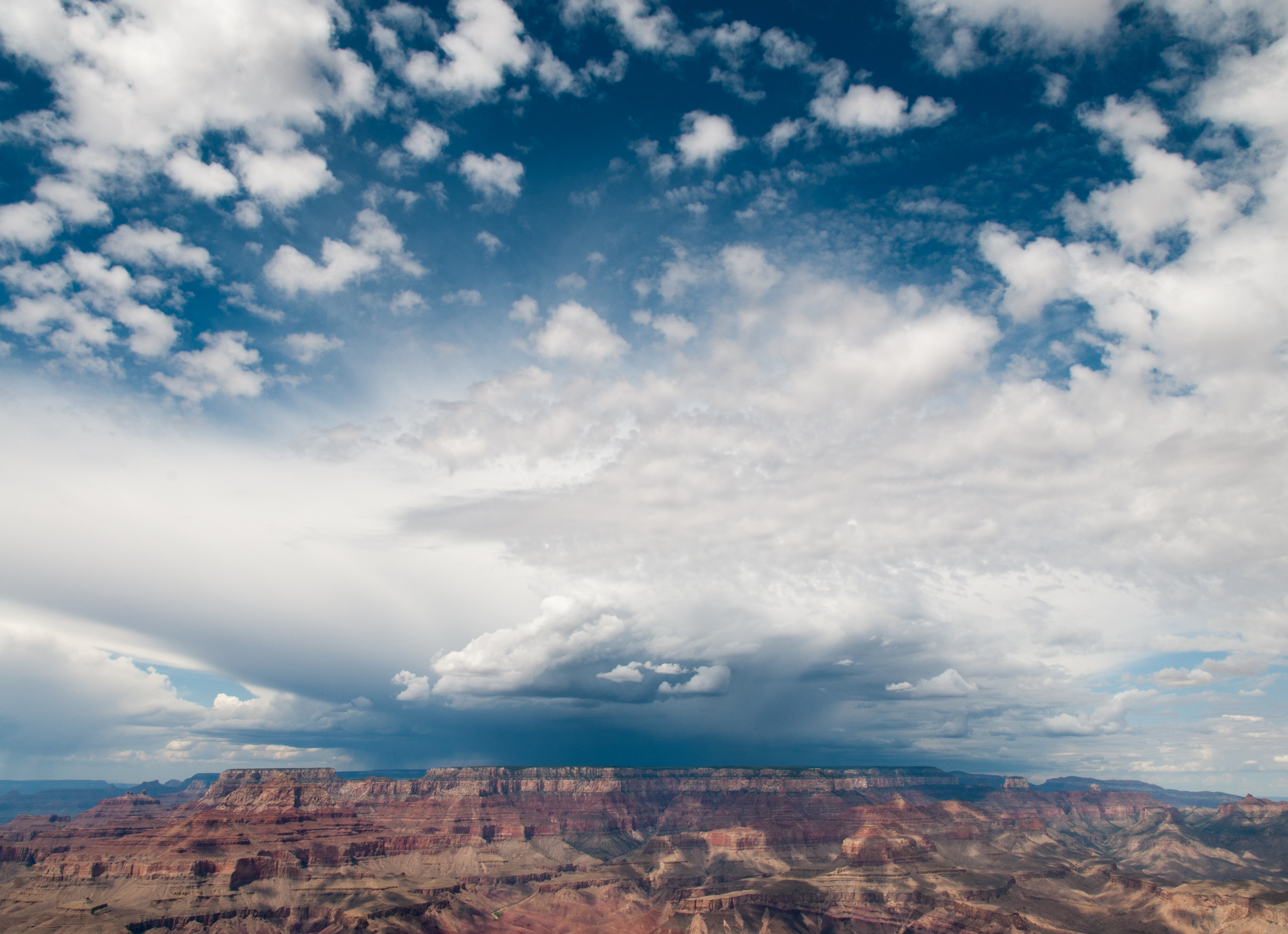 USA Grand Canyon Sky View - Pattern Pictures free textures and free ...