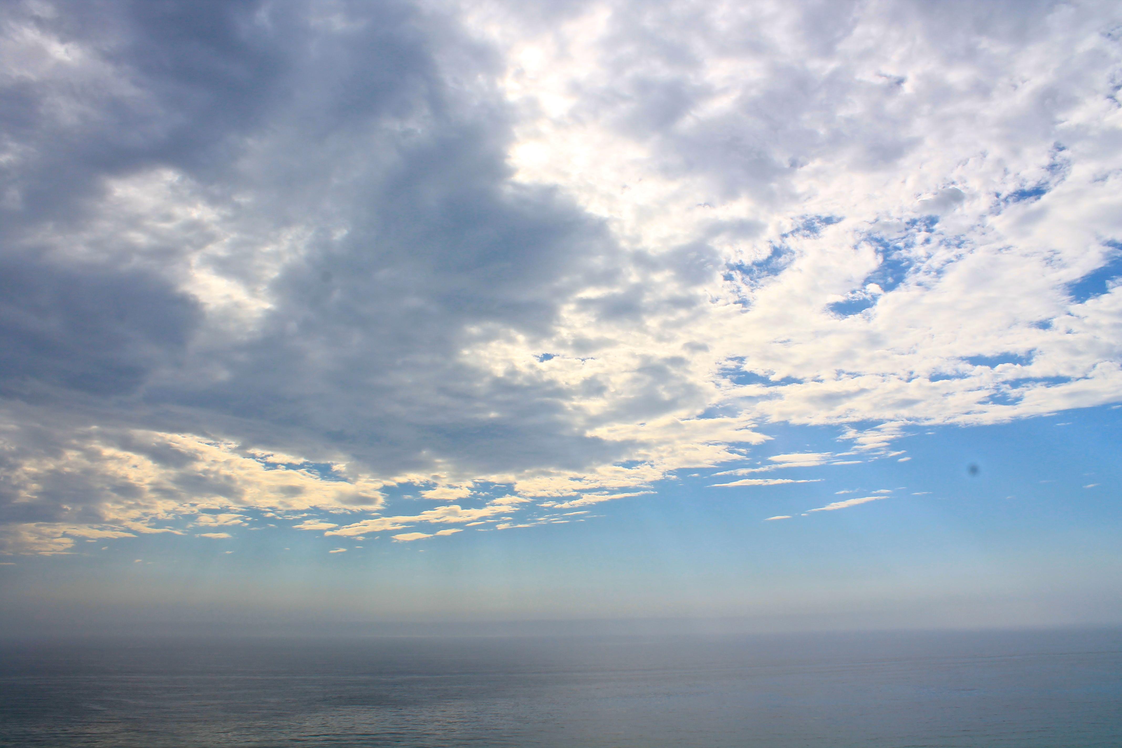 Free photo: Sky View - View, Three, Sky - Free Download - Jooinn