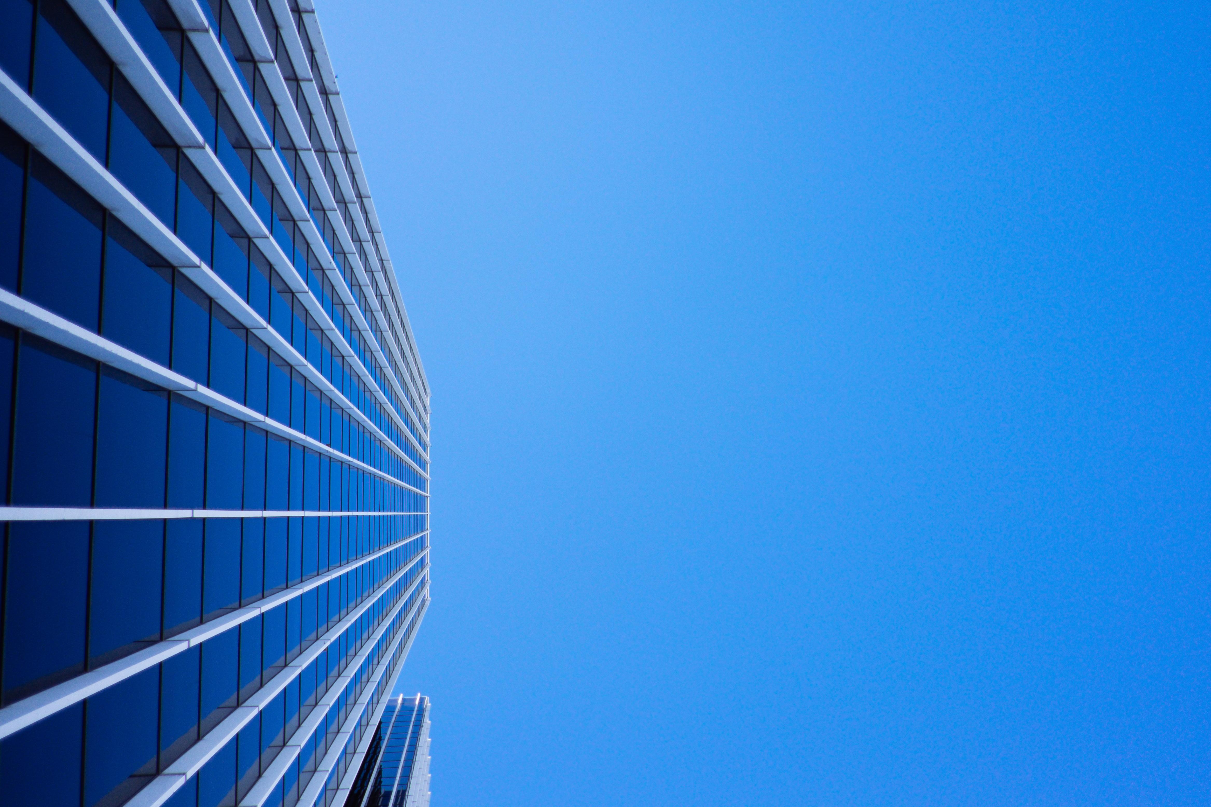 Skyscraper, High, Modern, Height, Urban, HQ Photo