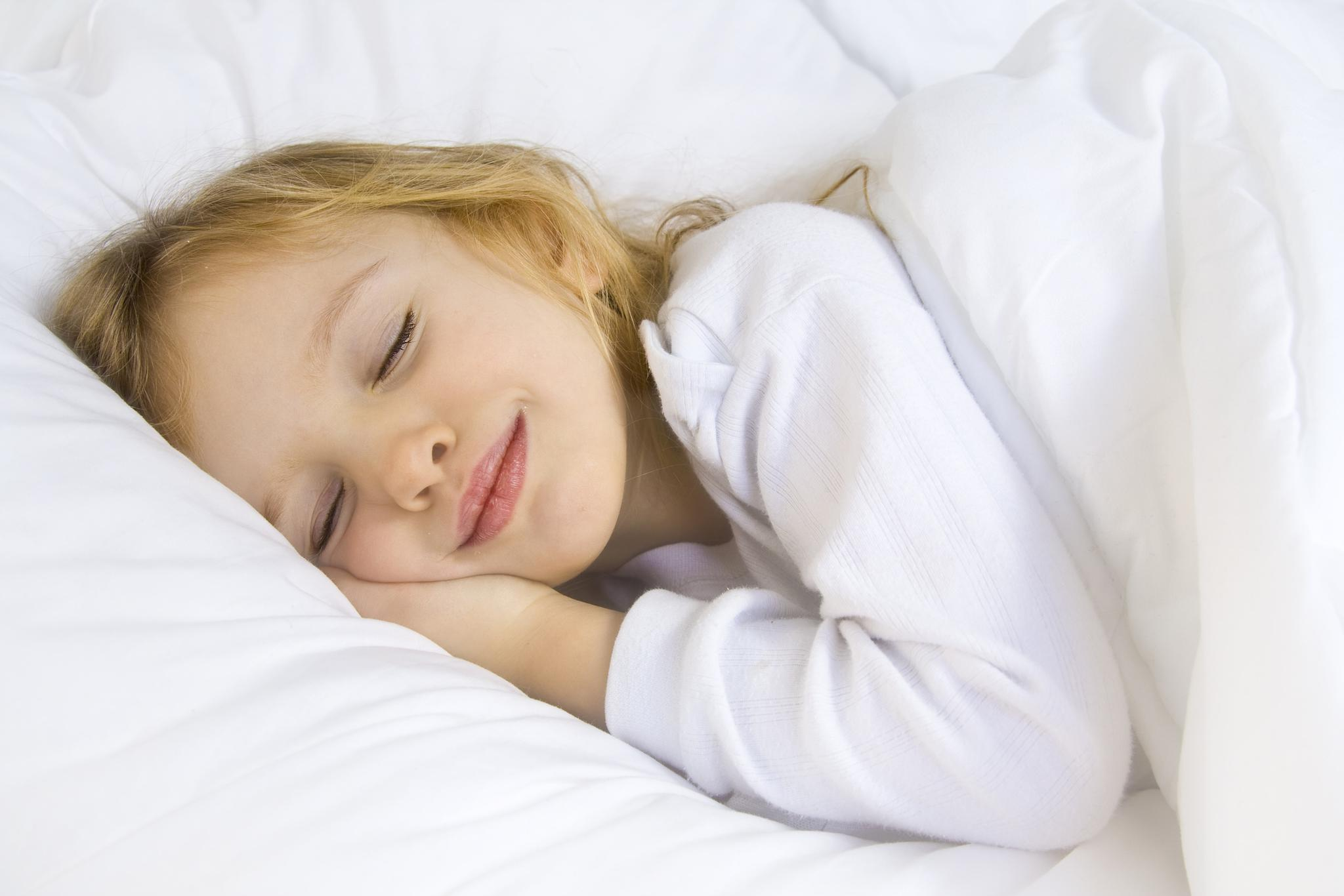 Children's Sleep Guide - MattressHelp.org