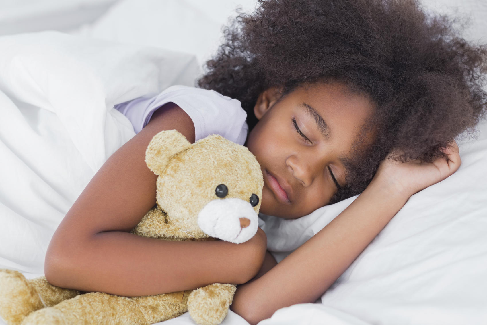 20 More Minutes of Sleep Could Mean Higher Grades for Your Kids ...