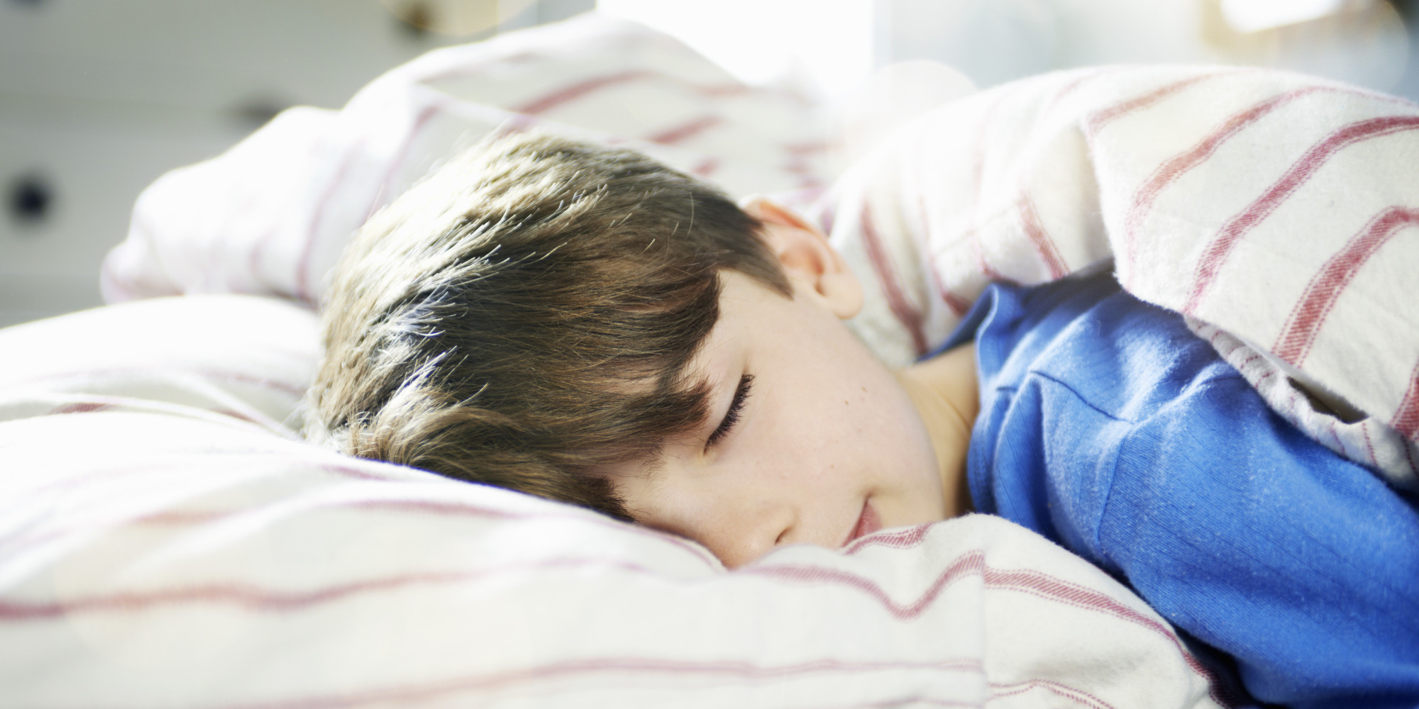10 Ways to Help Your Kid Get a Good Night's Sleep | HuffPost