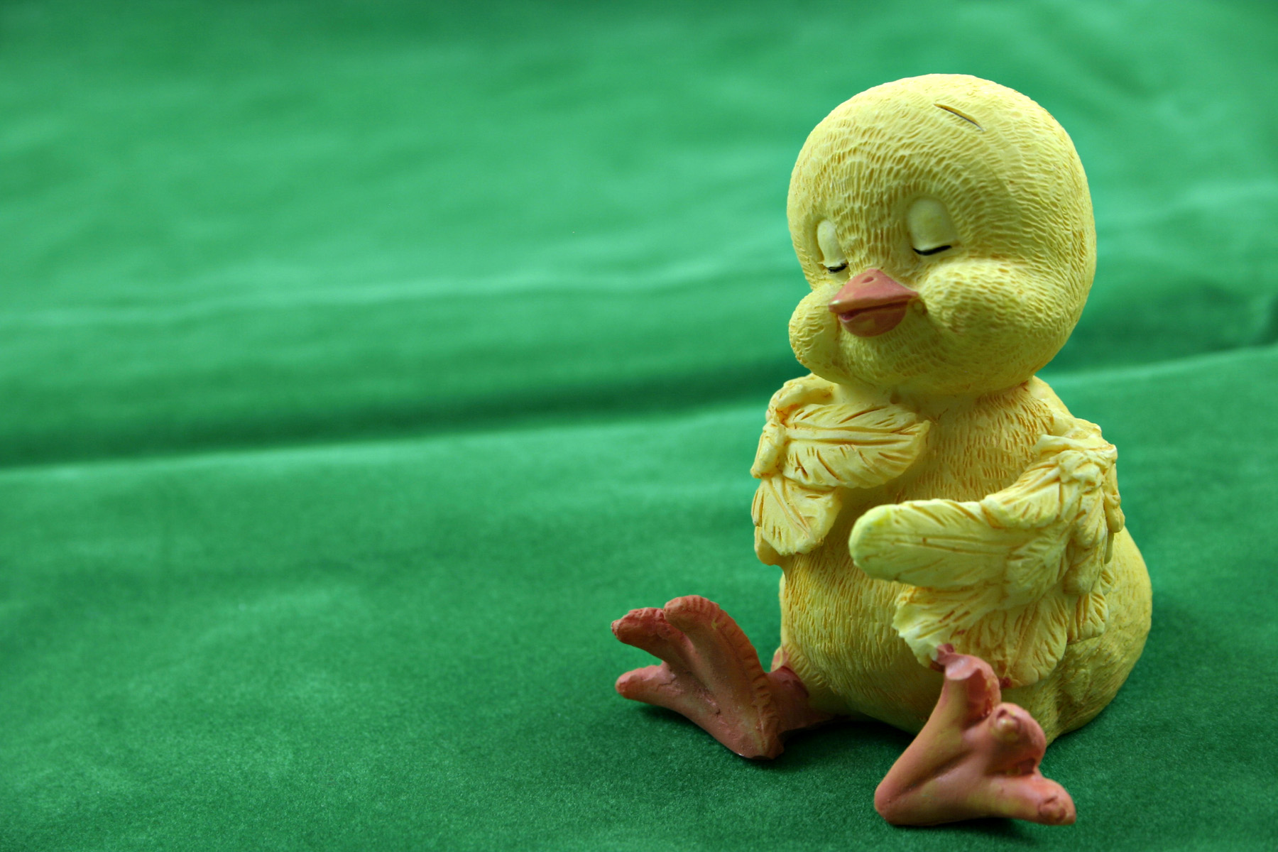 Sleepy easter chick, Bird, Chick, Cute, Easter, HQ Photo