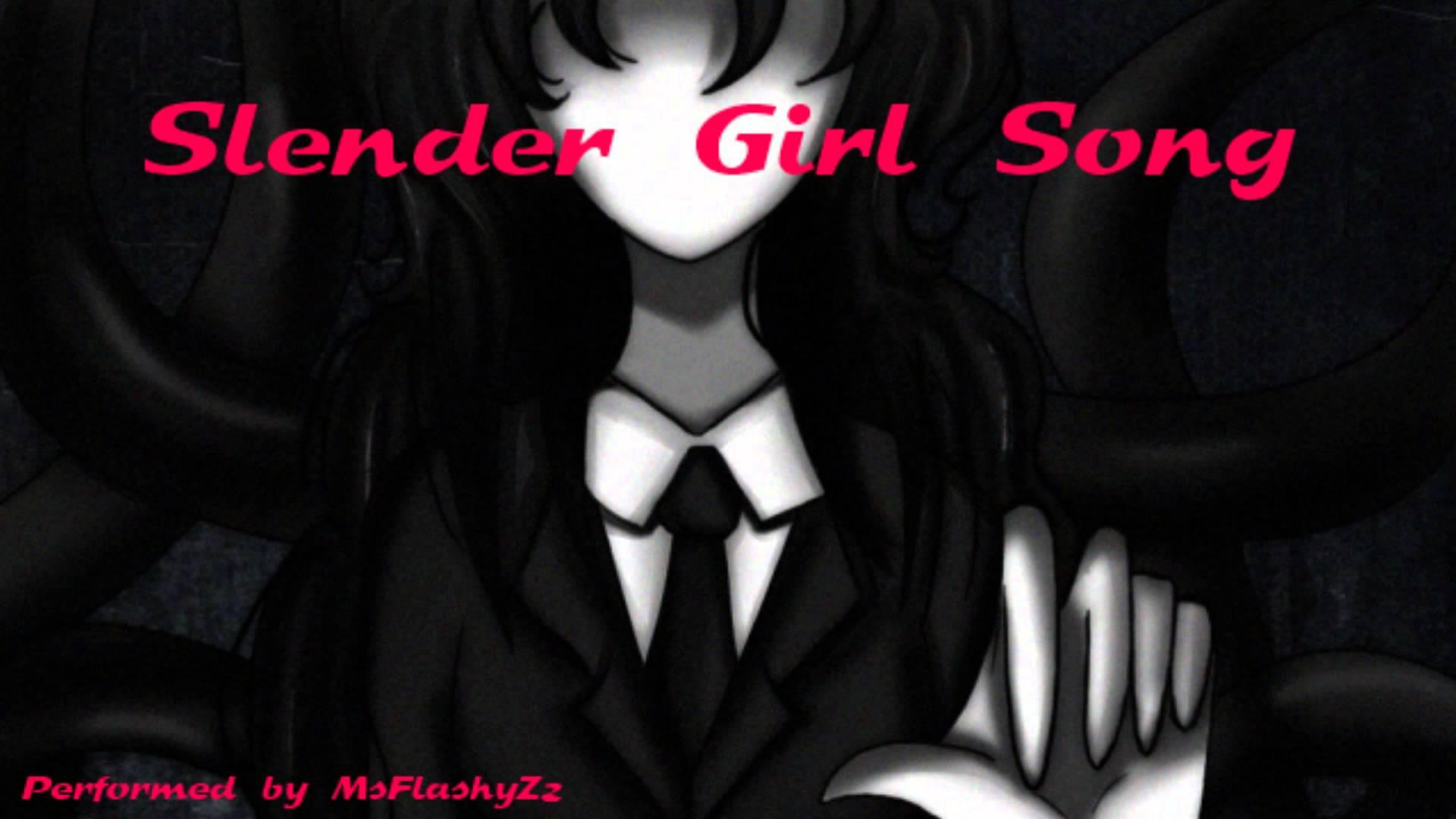 Slender Girl Song - YouTube