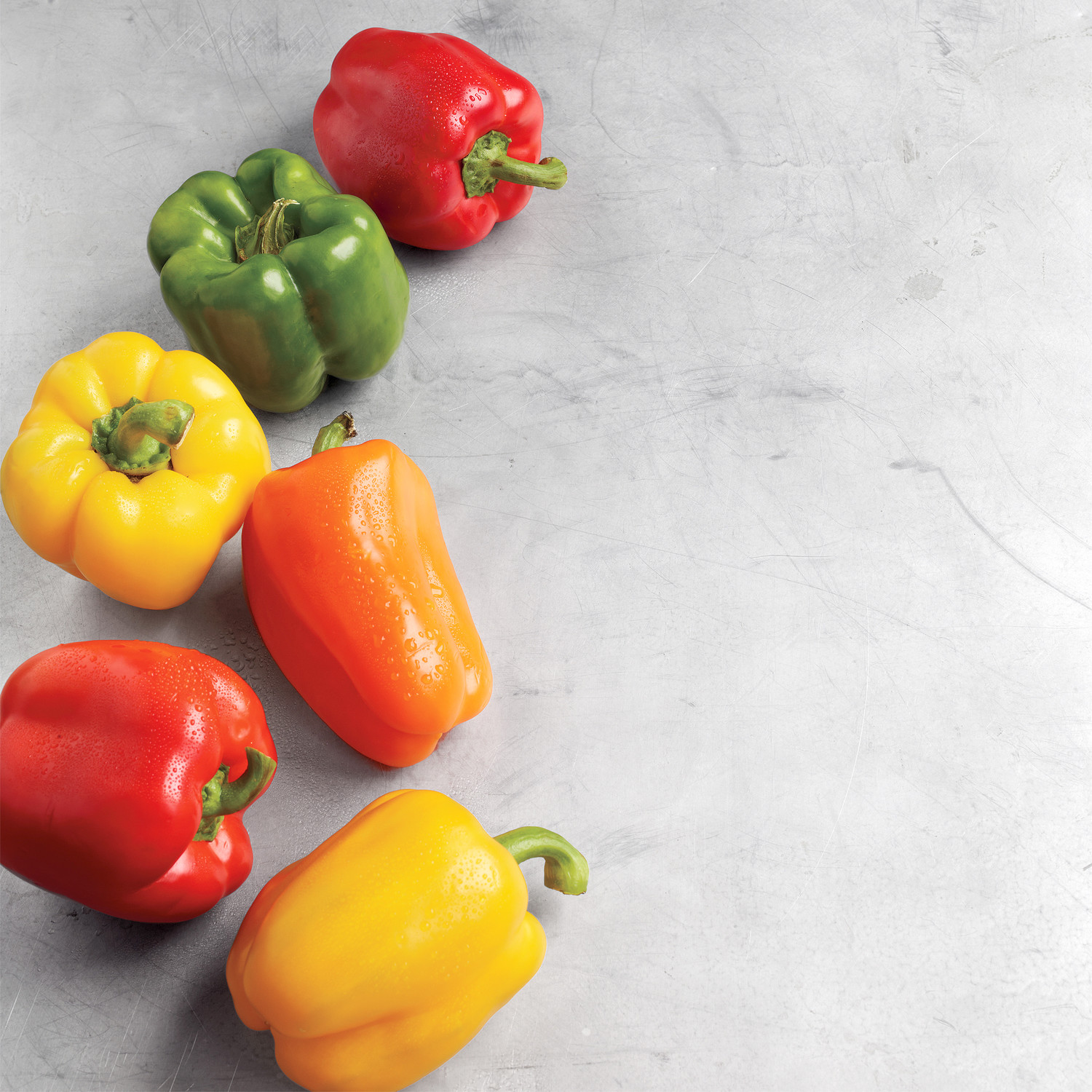 25 Bell Pepper Recipes That Make the Most of This Colorful Veg ...