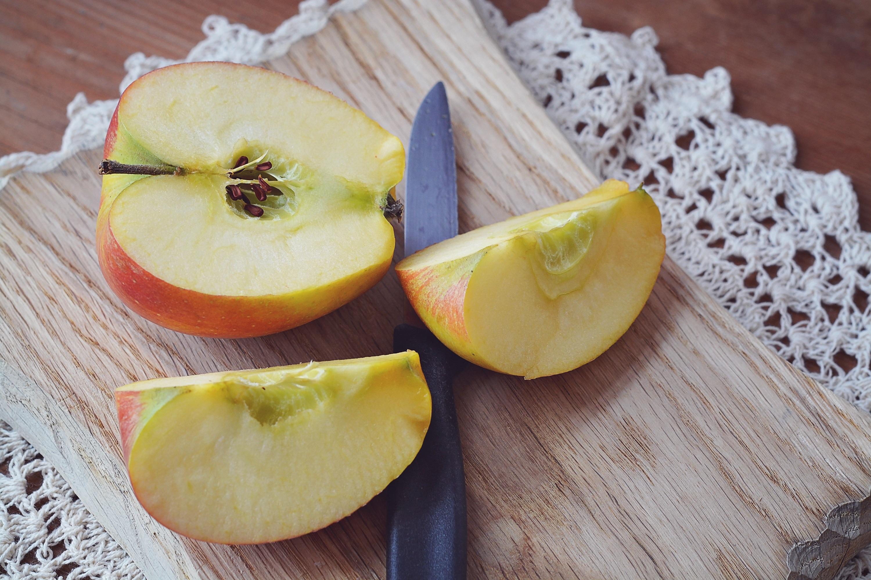 Slices photo