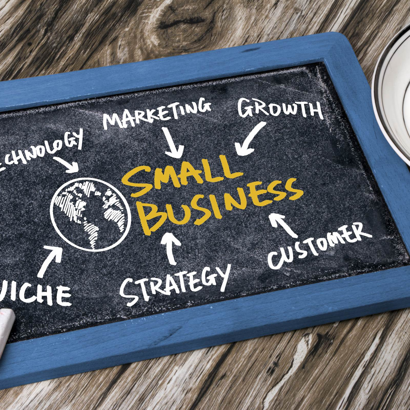 Small business photo
