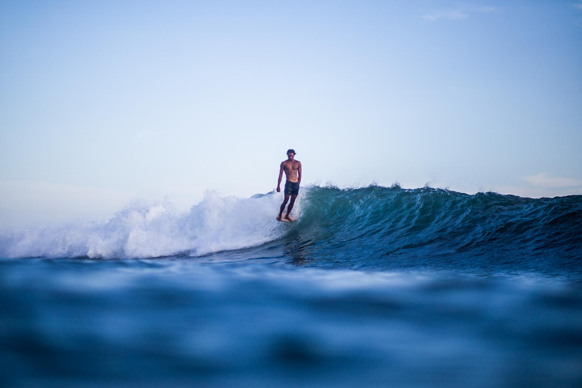 The Confessions of a small wave addict. - Surf Bunker | Surfing Magazine