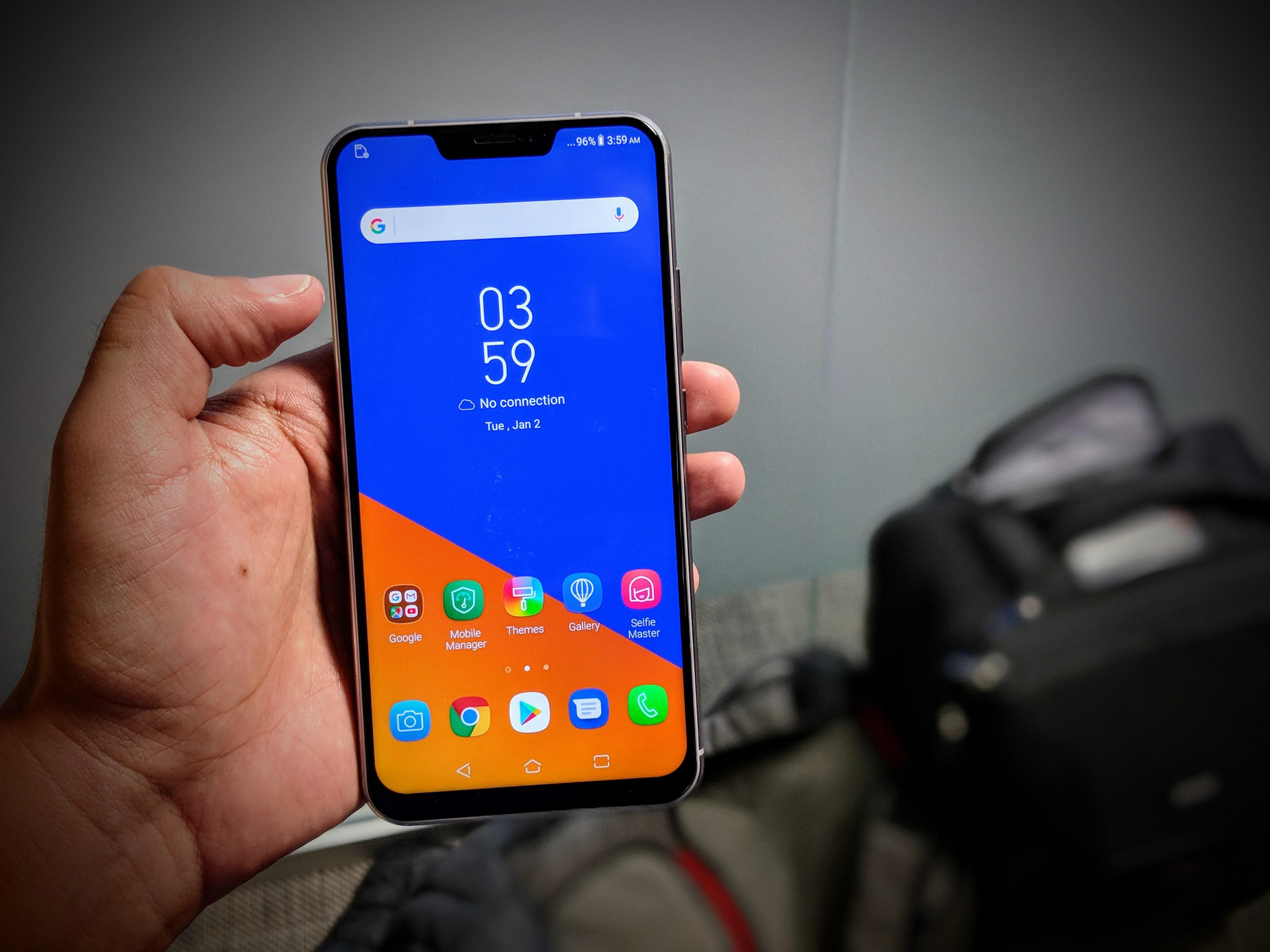 Gartner: Smartphone shipments will bounce back in 2018 - CNET