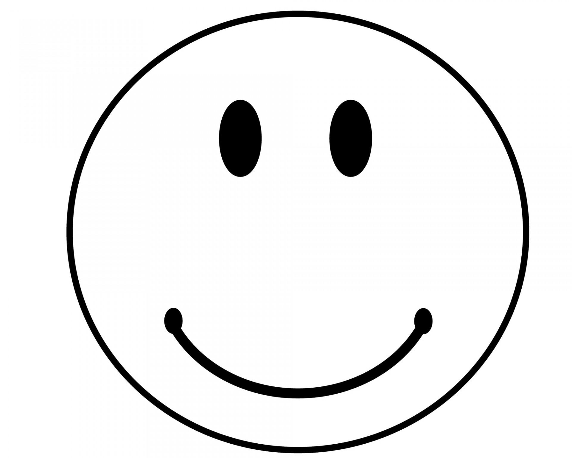 Clip Art Smiley Face Free Stock Photo - Public Domain Pictures
