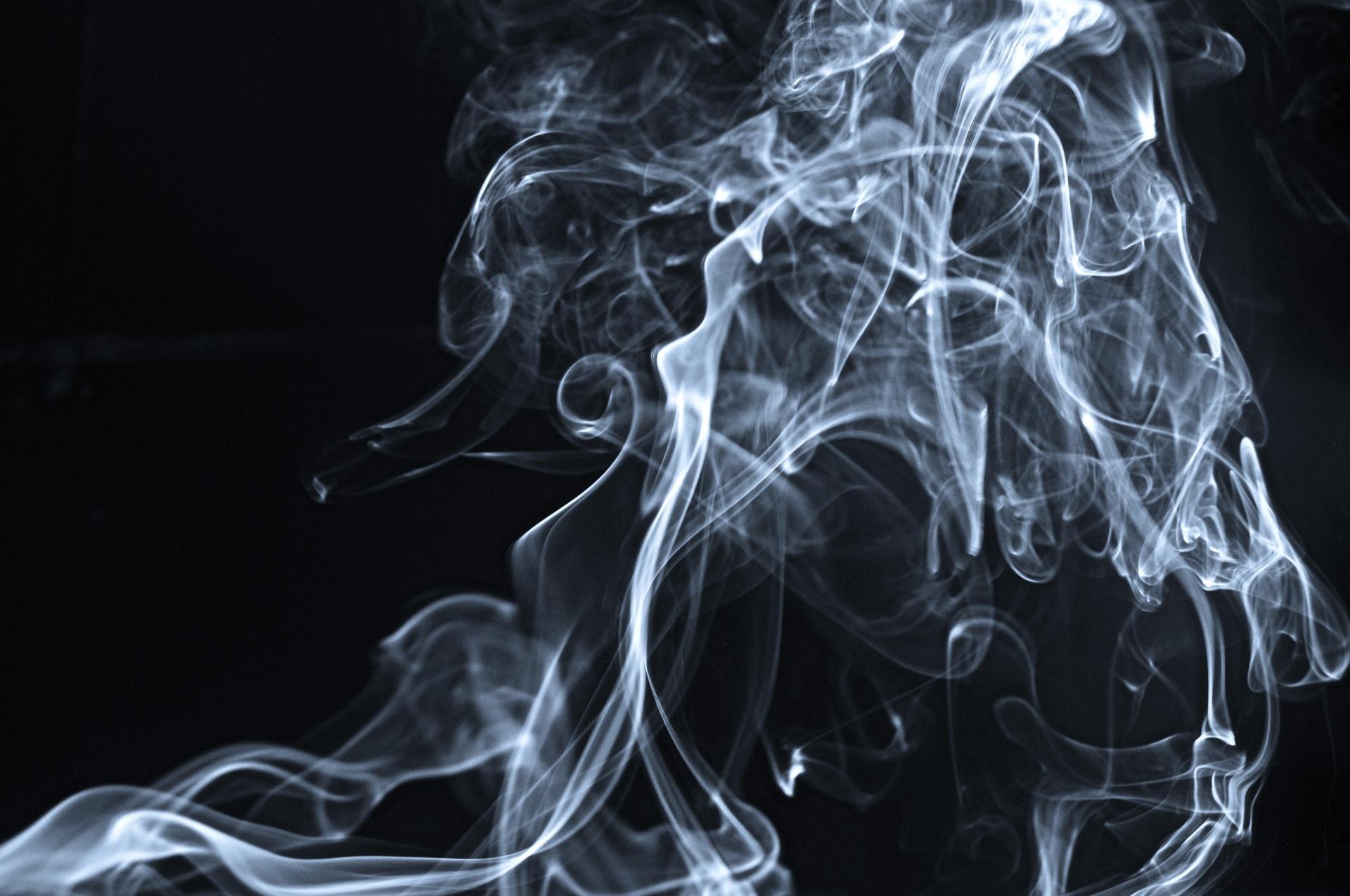 Smoke 17 Free Stock Photo - Public Domain Pictures