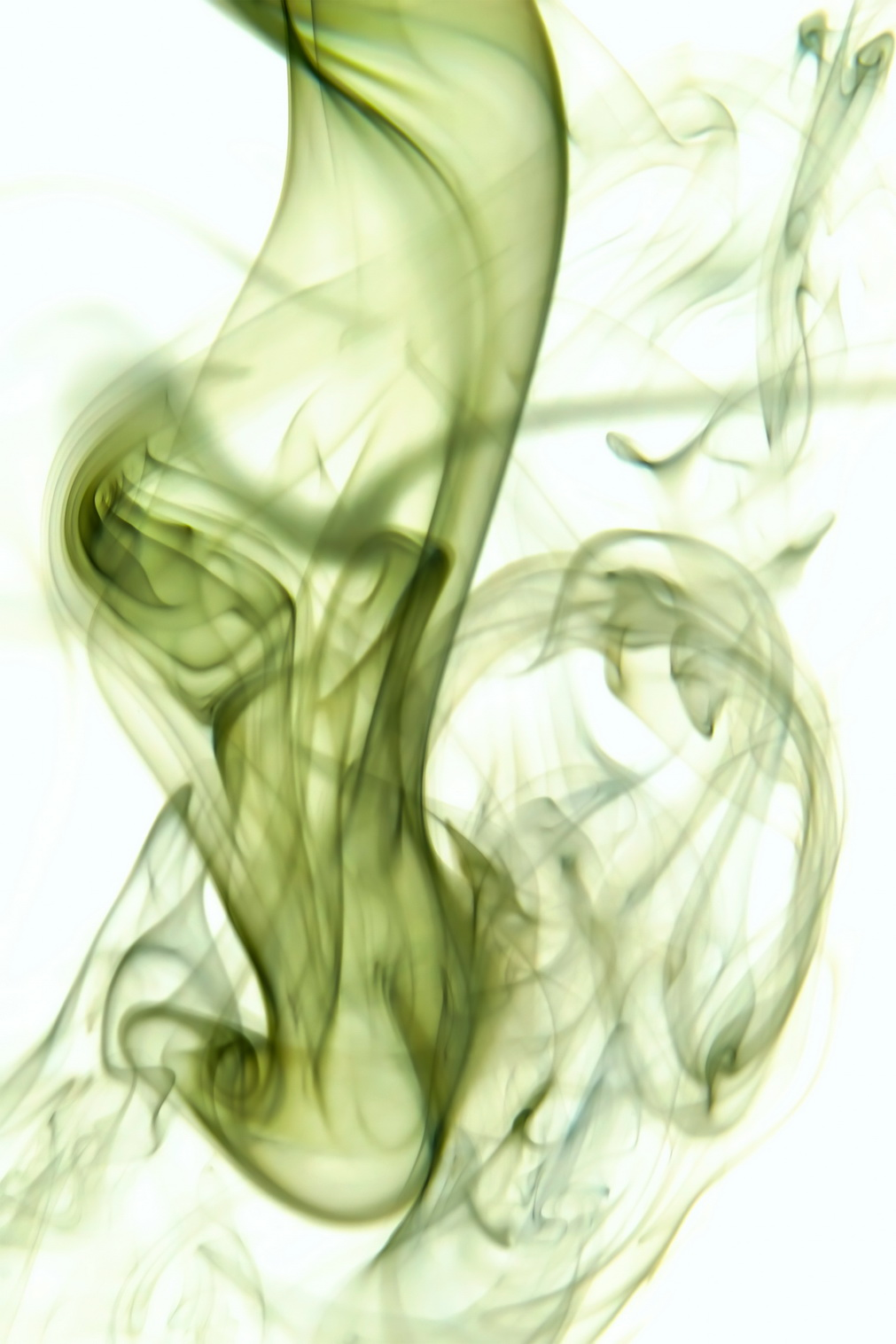 smoke, Abstract, Mystic, Wave, Trail, HQ Photo