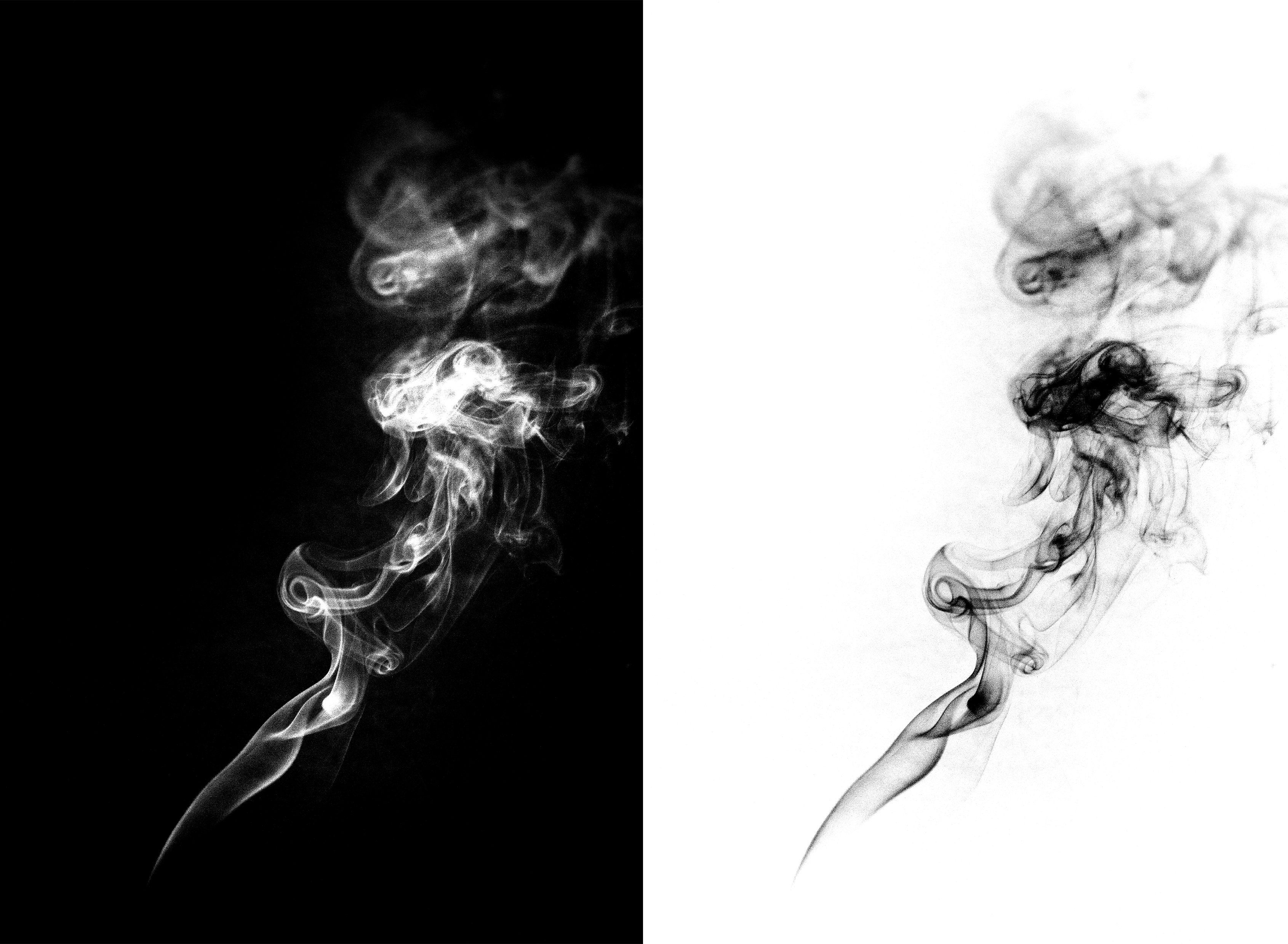 Taking Pictures of Smoke | ANTHONY LEE