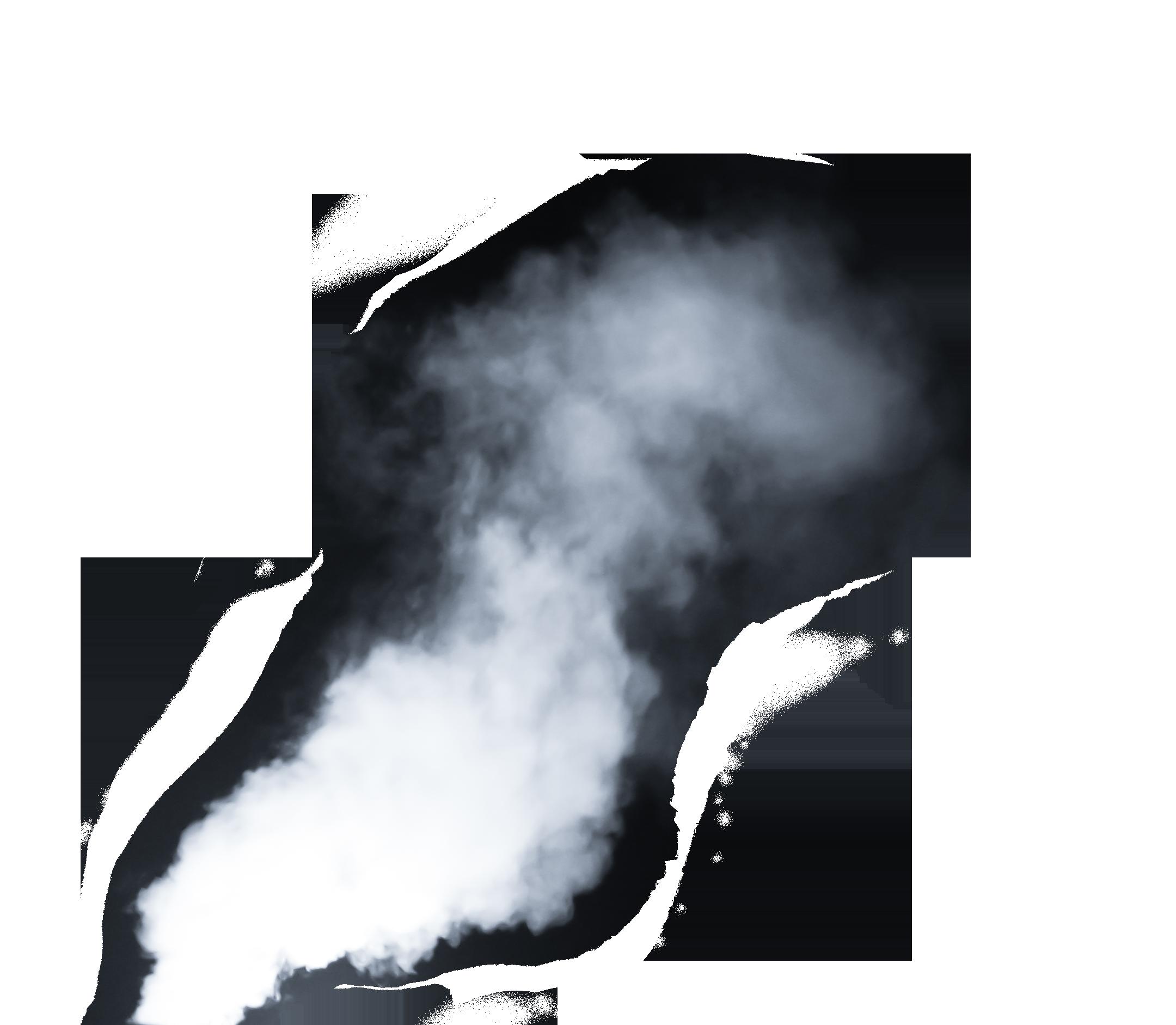 White Black Angle Pattern - White Smoke Smoke png,Chinese style ...