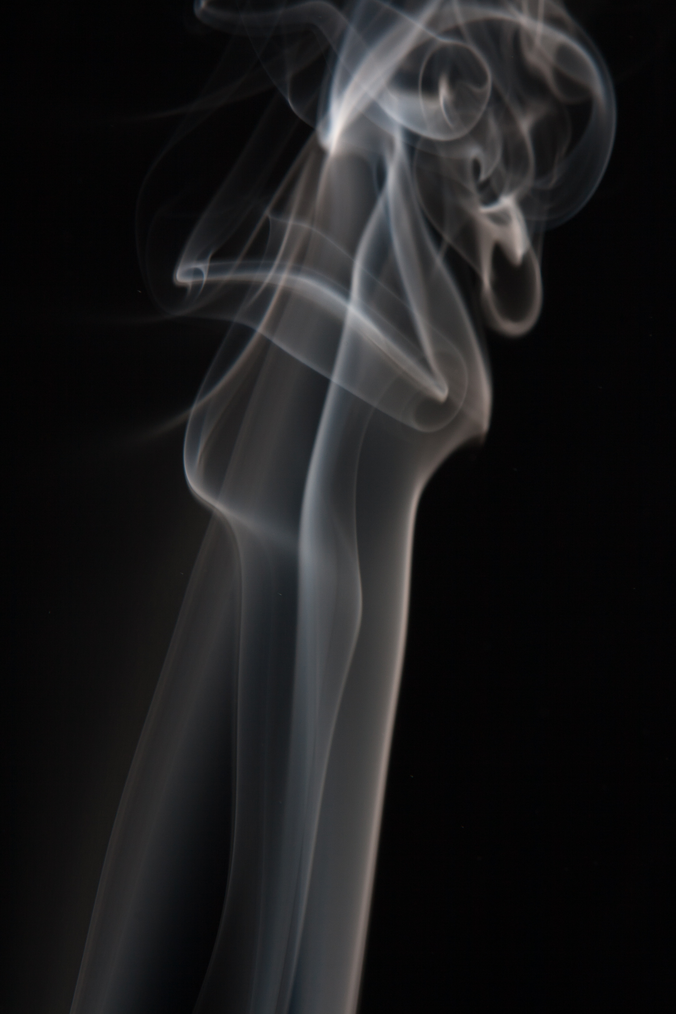 smoke, Abstract, Gray, Wave, Transparent, HQ Photo
