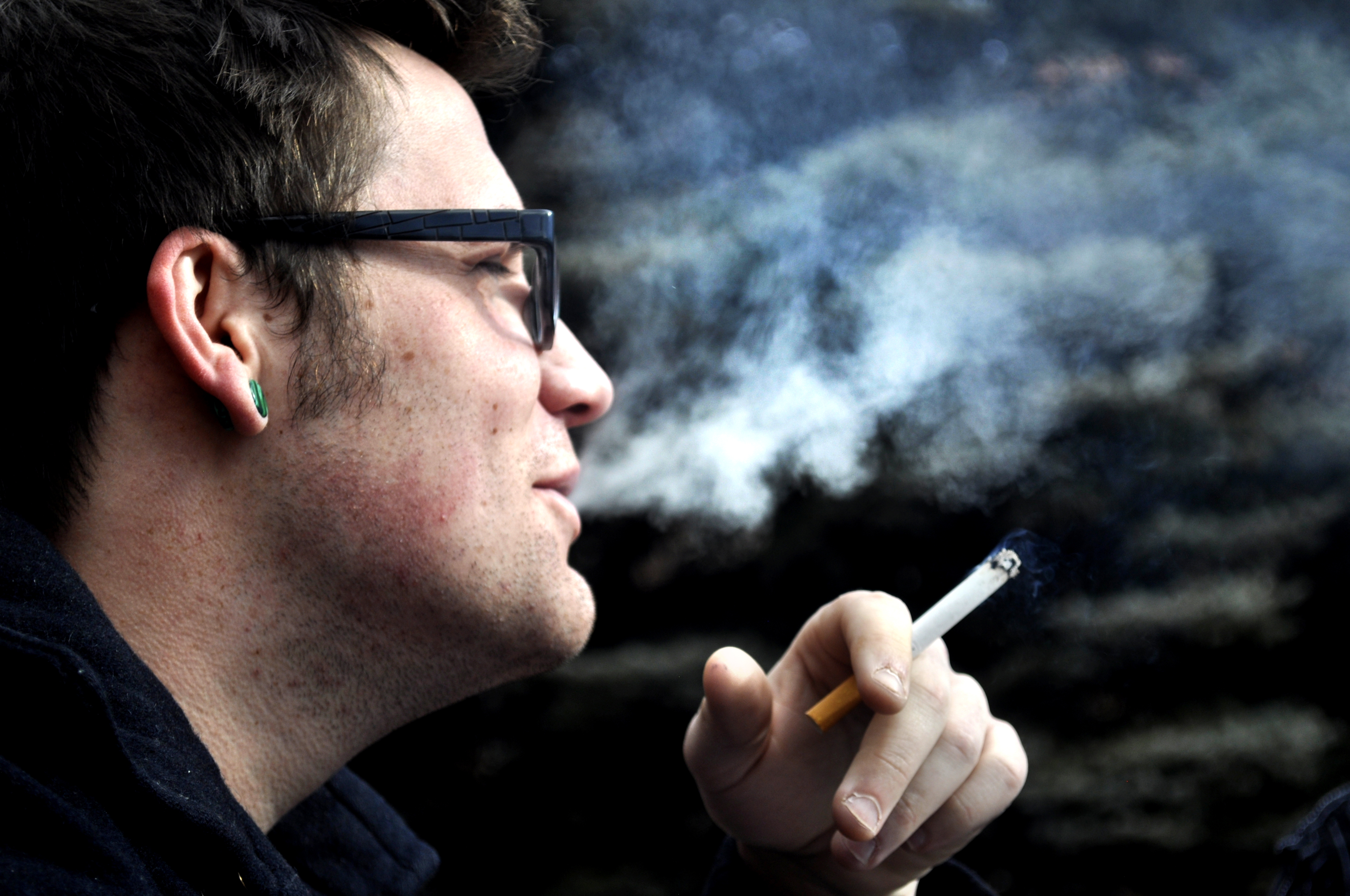 CU-Boulder plans to approve campus-wide smoking ban this week ...