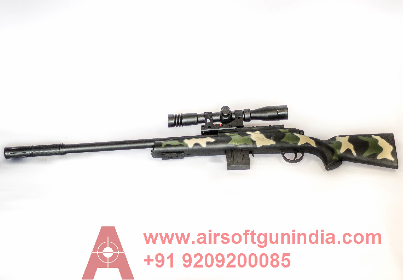 M7001 Sniper Rifle by Airsoft Gun India - Airsoft Gun India