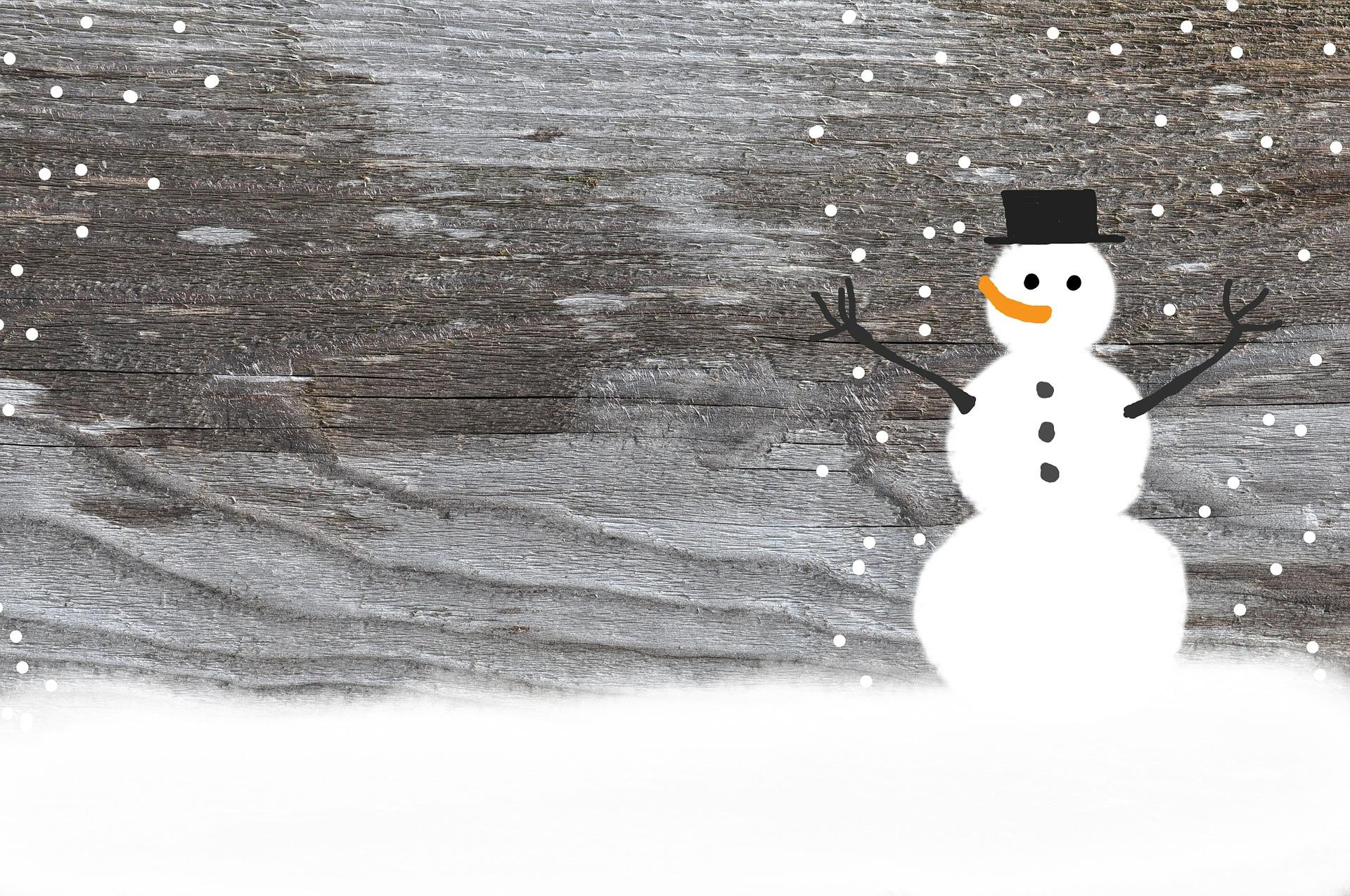 Snow, Art, Artist, Paint, Painting, HQ Photo
