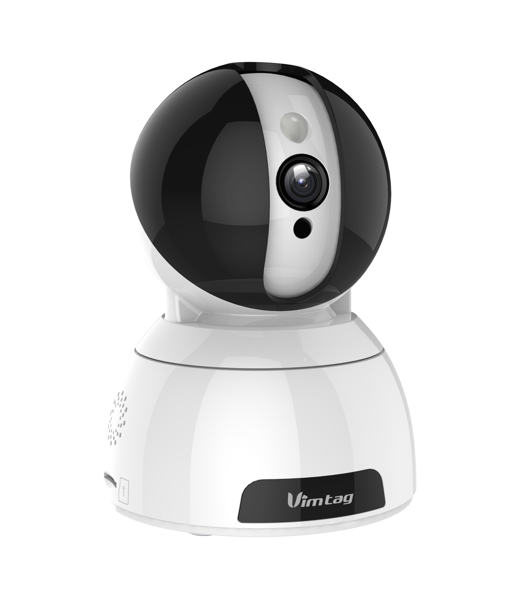 Pin by Vimtag Official on Vimtag Snowman Series Clould IP Camera ...