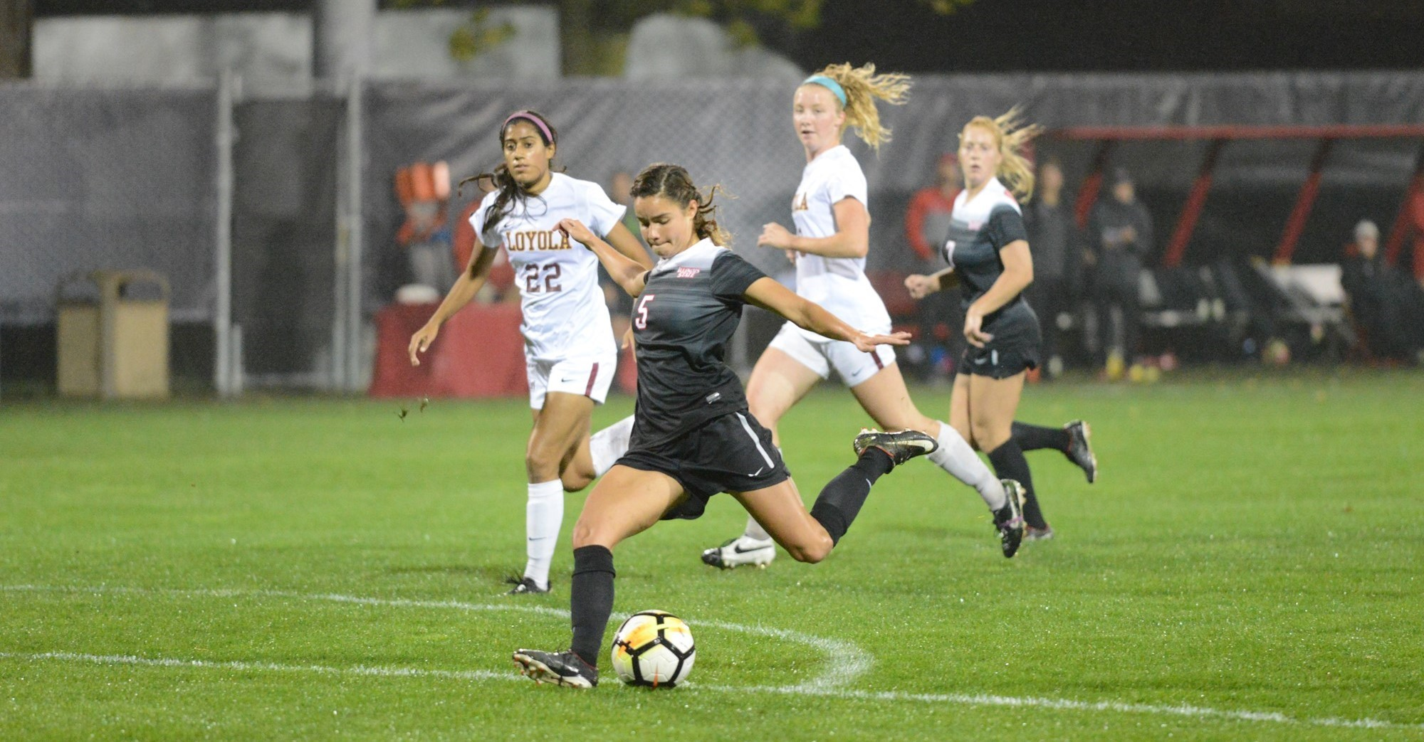 Redbird Soccer Ready for Spring | Illinois State Athletics