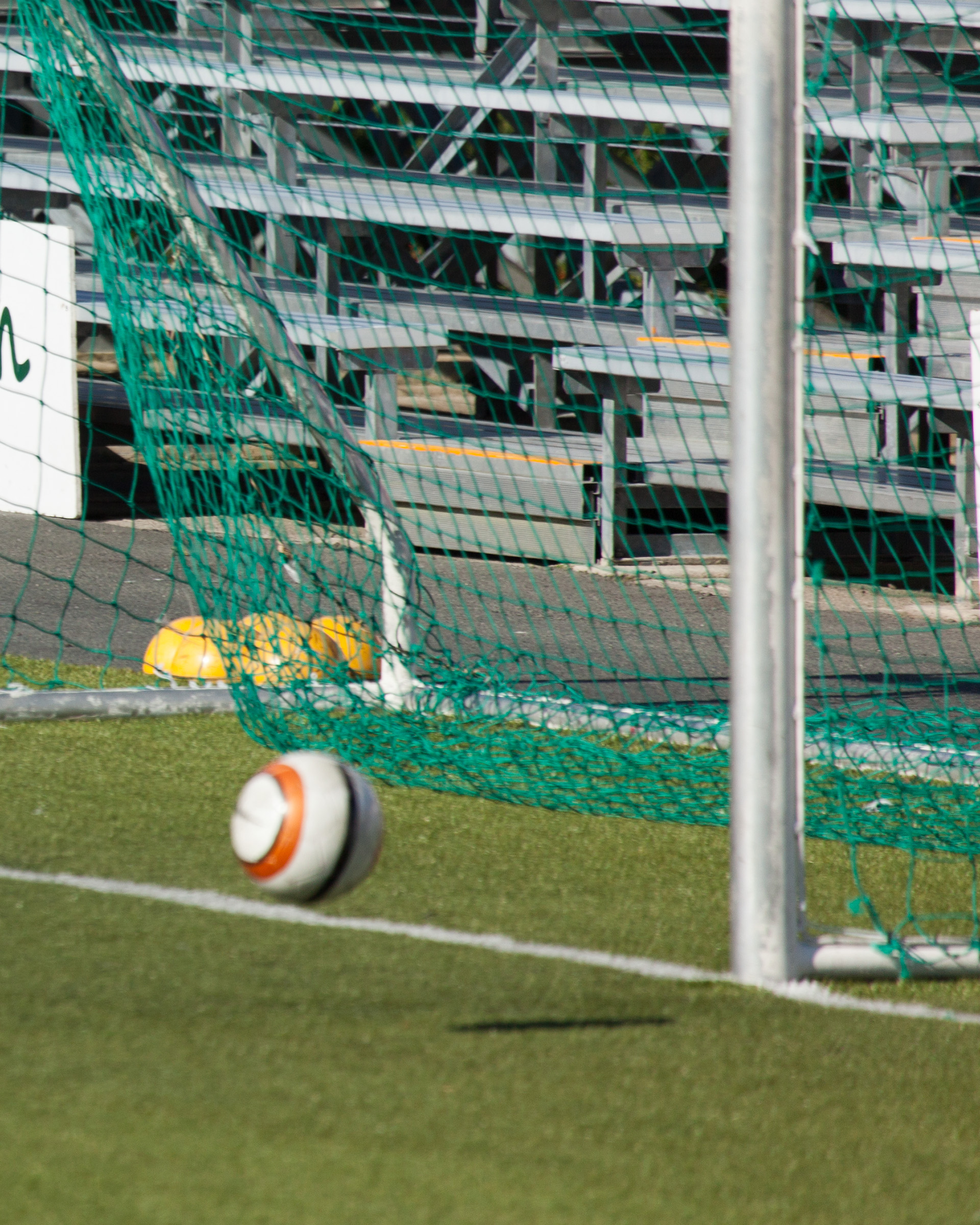 Soccer, Activity, Season, Net, Netting, HQ Photo