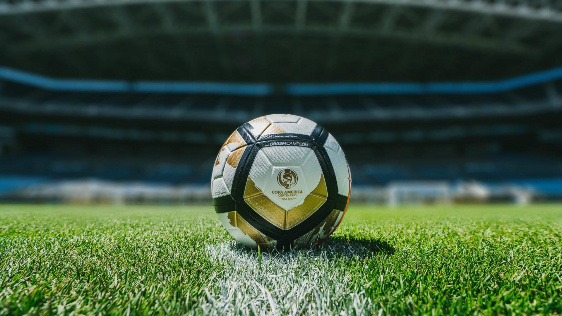 Nike Soccer Presents: Ordem Campeón - YouTube