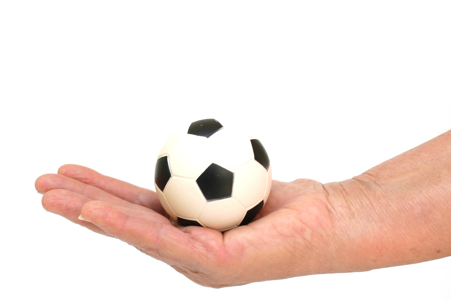 soccer ball in hand, Abstract, Round, Leisure, Male, HQ Photo