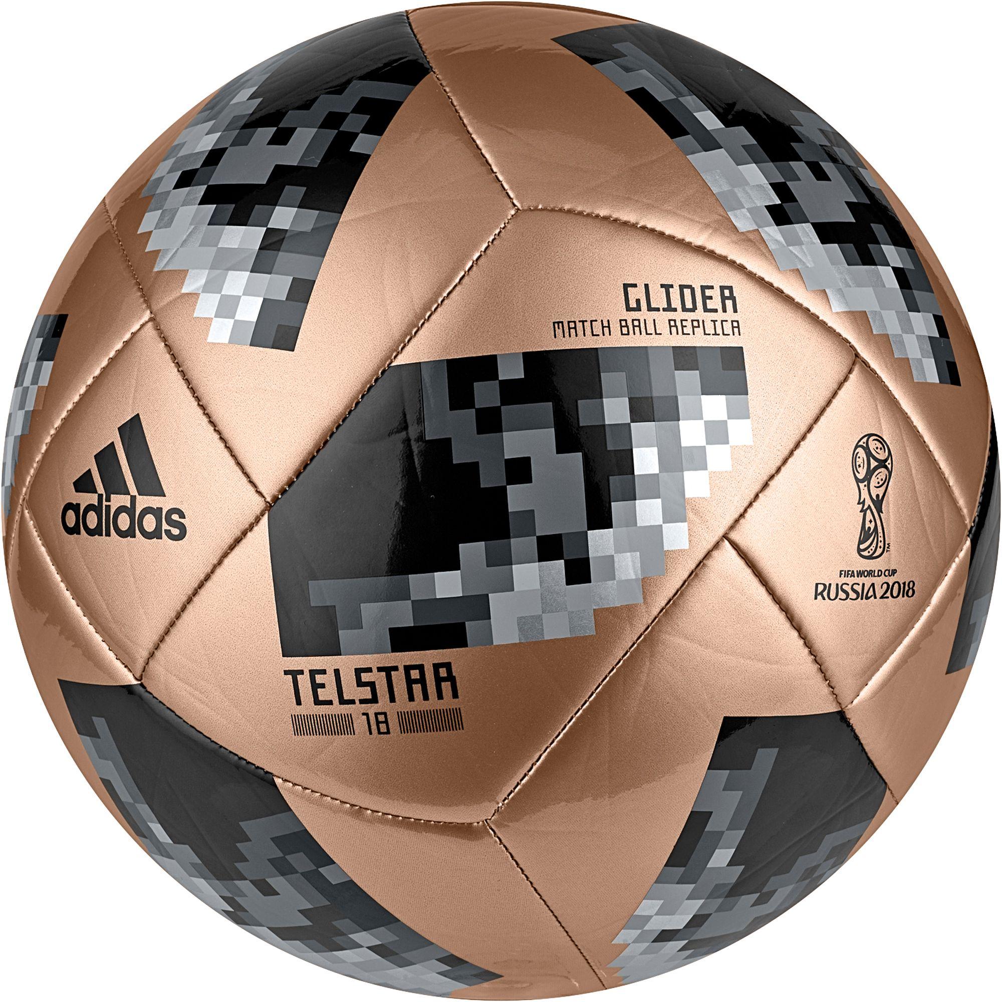 Soccer balls photo