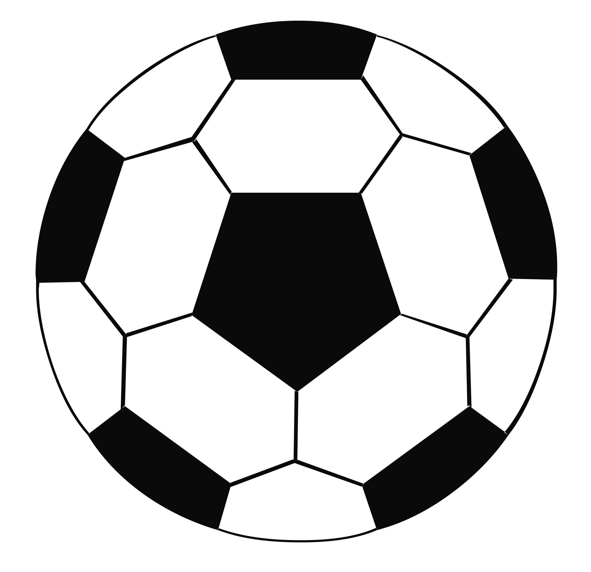 soccer ball clip art - Free Large Images … | Pinteres…