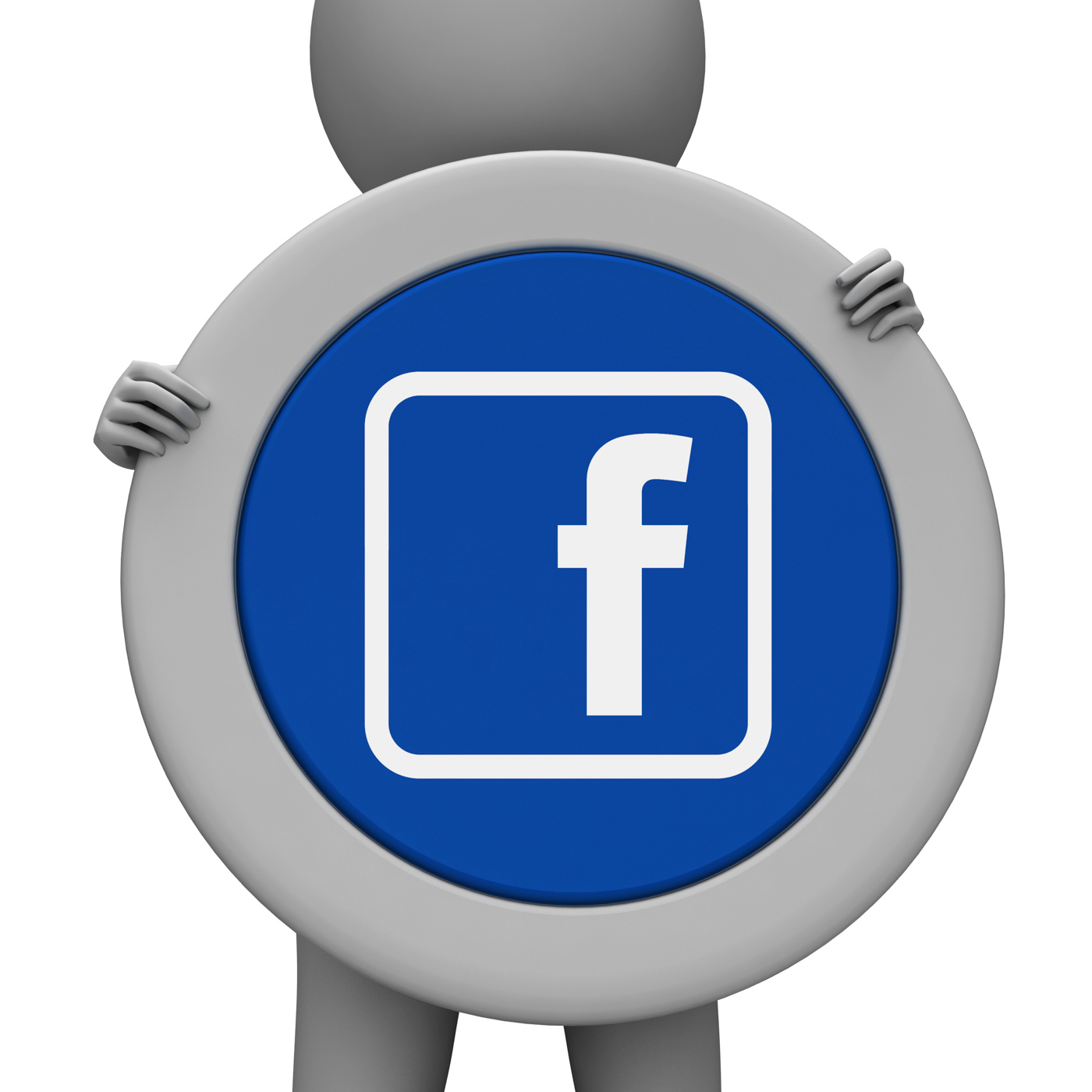 Social Media Means Online Forums And Twitter, Placard, Www, Web, Twitter, HQ Photo