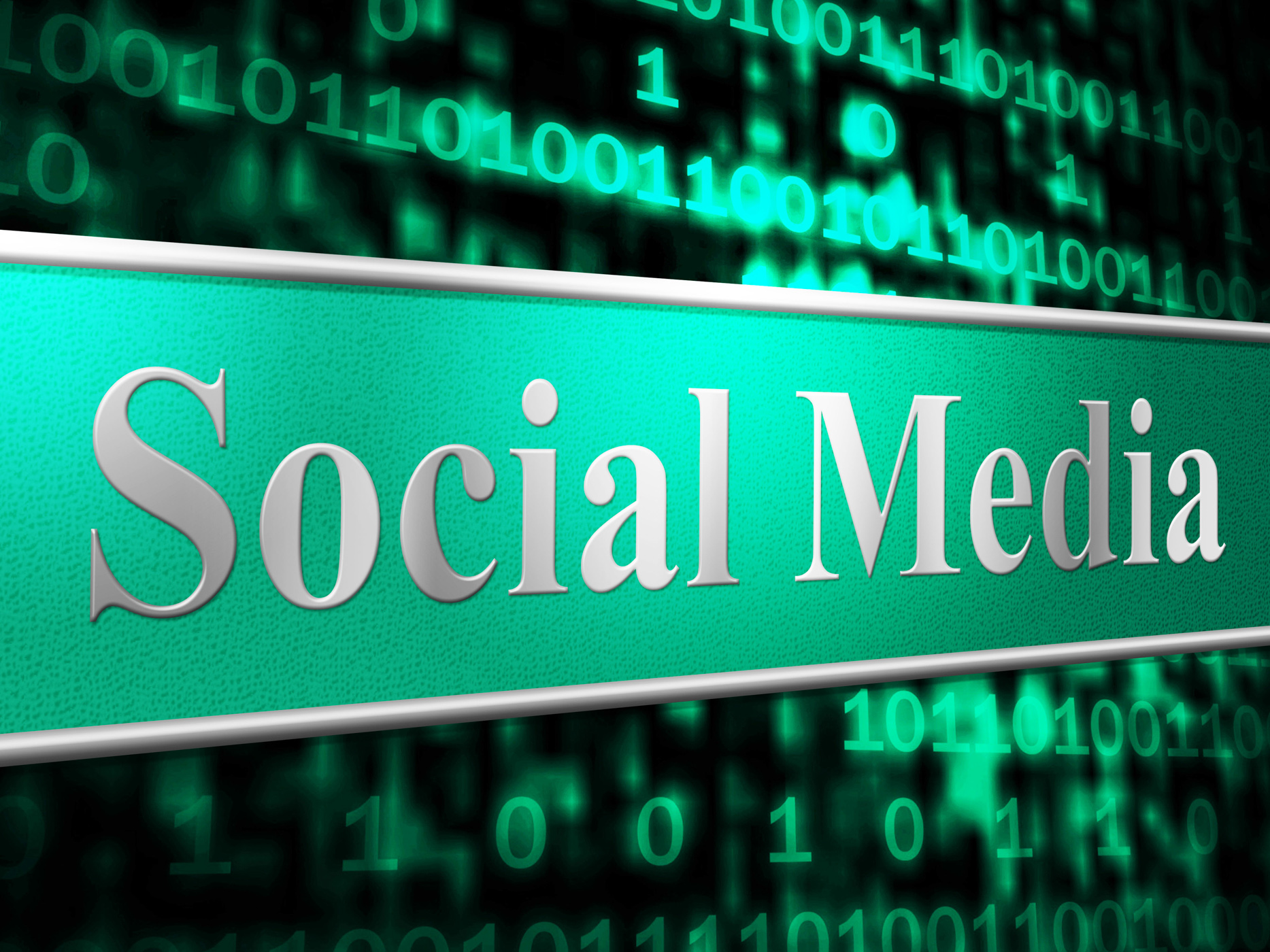 Social media shows forums internet and web photo