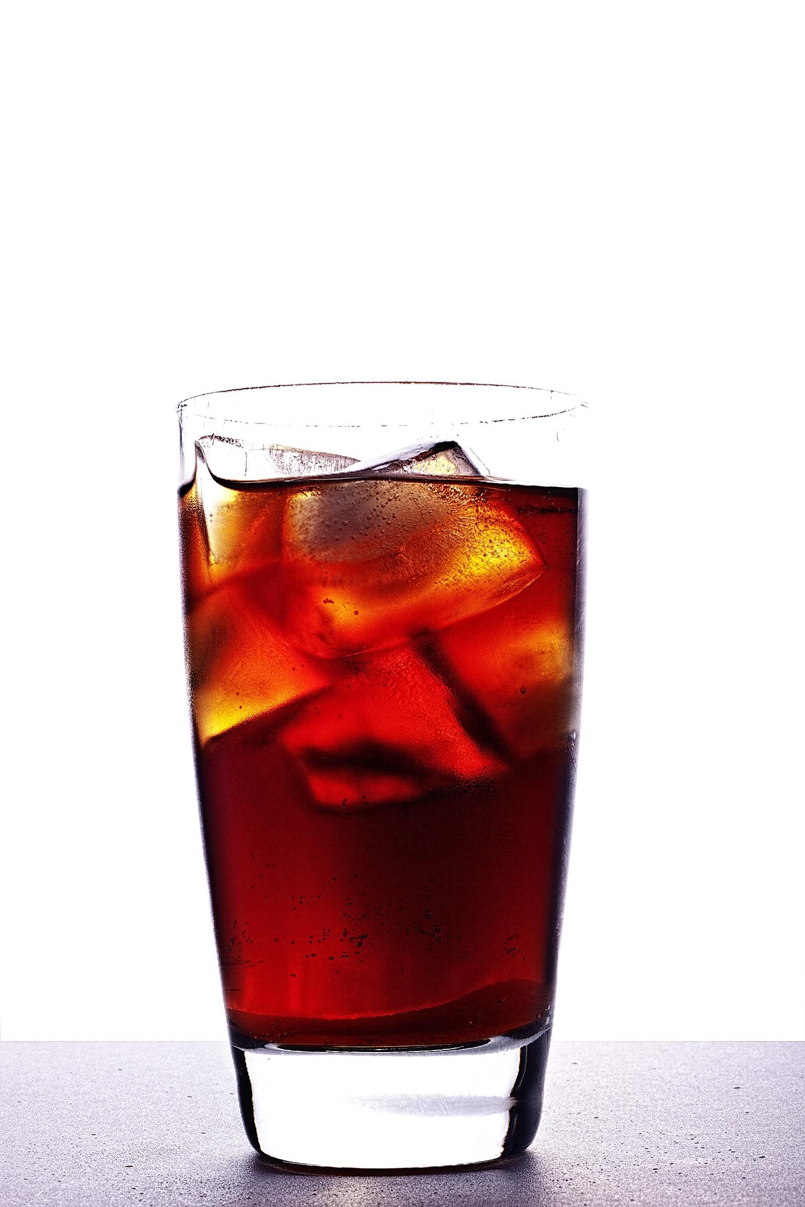 Soda Pop, Glass, Summer, Softdrink, Refreshment, HQ Photo