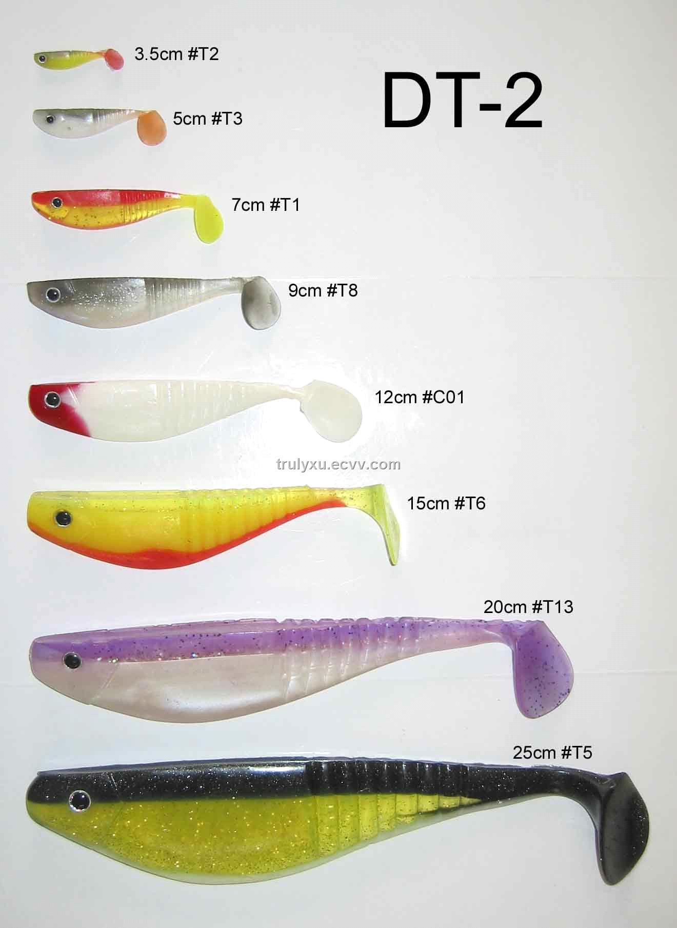 shad style soft plastic lure purchasing, souring agent | ECVV.com ...