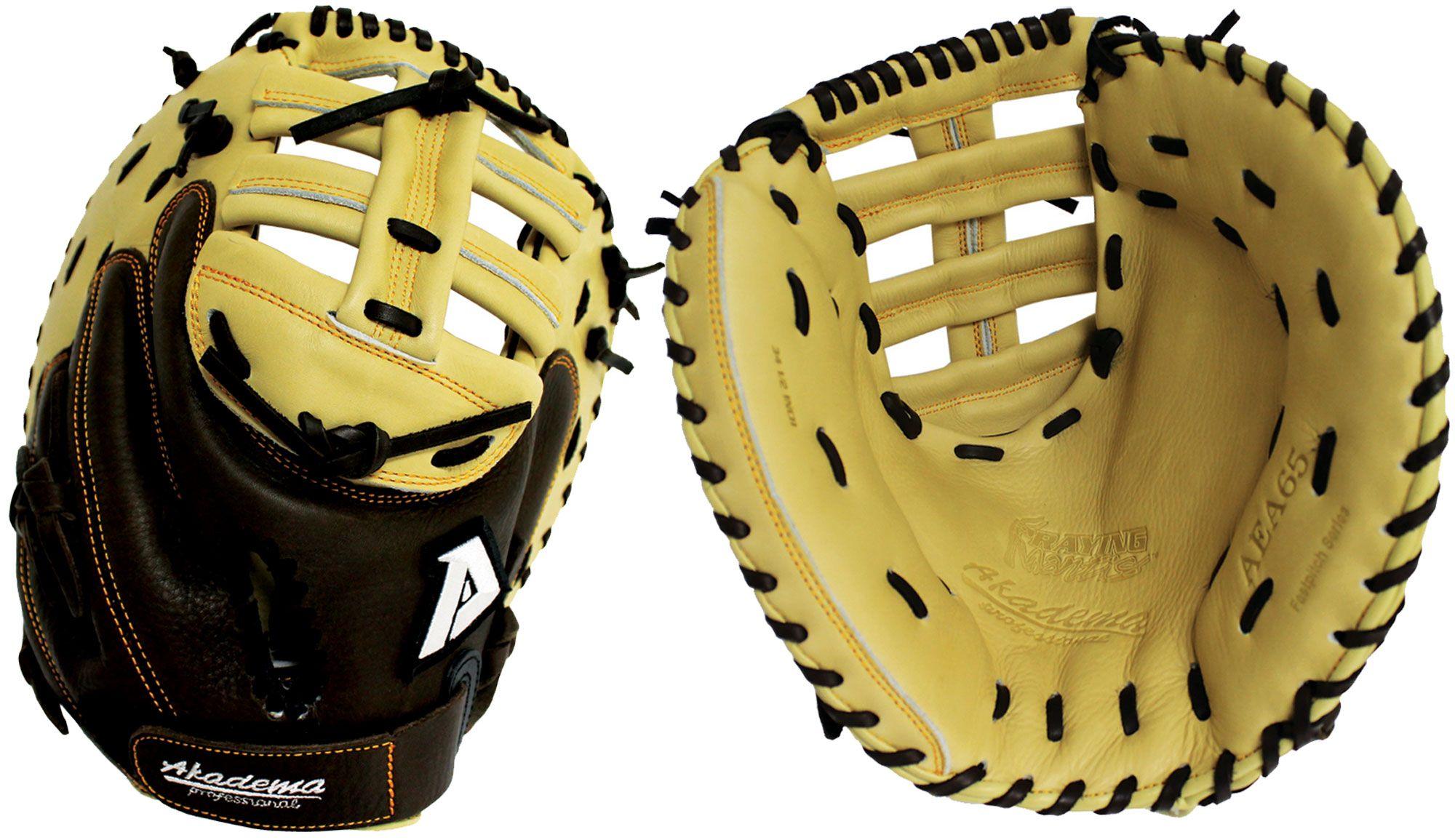 "Akadema 34"" Fastpitch Series Catcher's Mitt | DICK'S Sporting Goods"