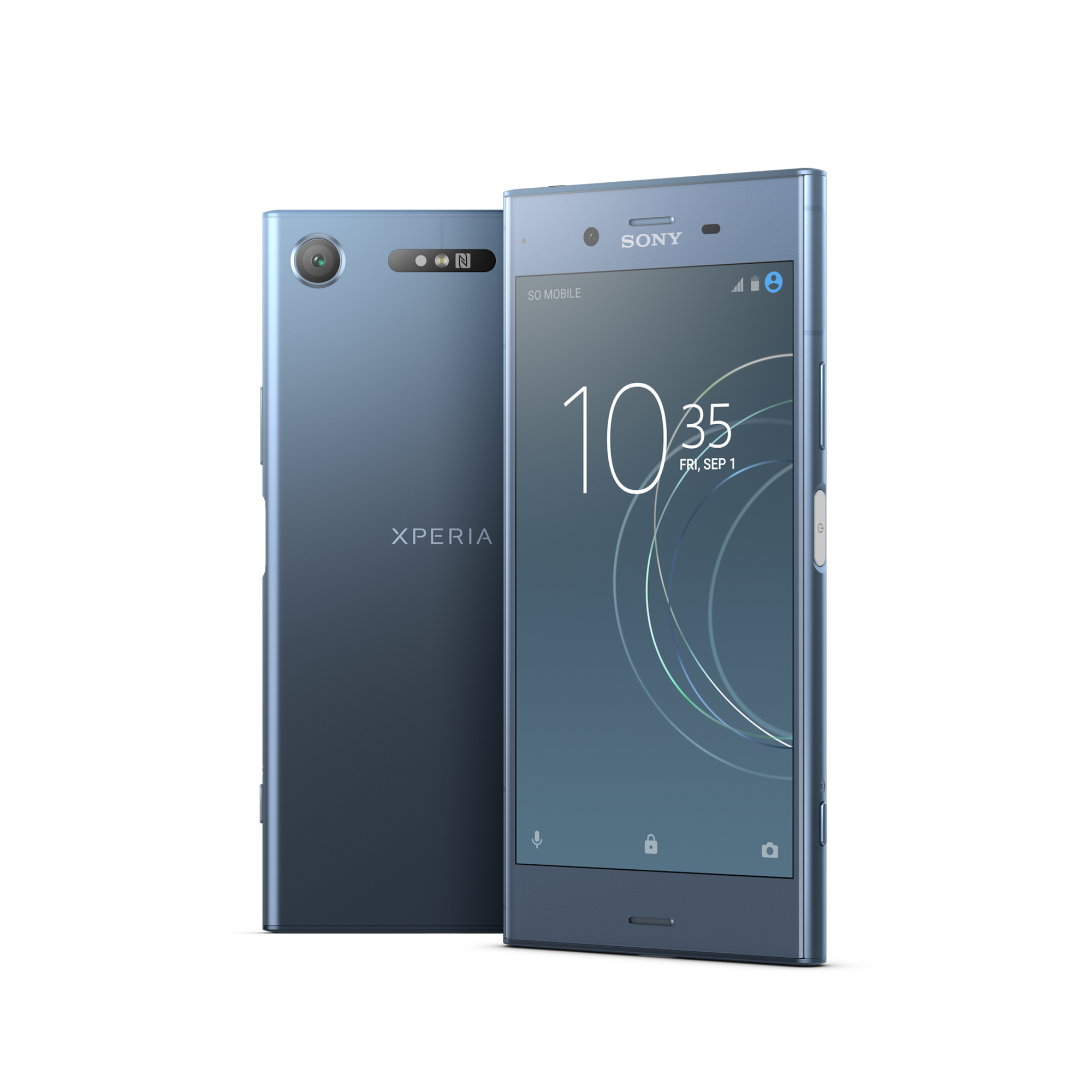 Xperia™ XZ1 Official Website - Sony Mobile (UK)
