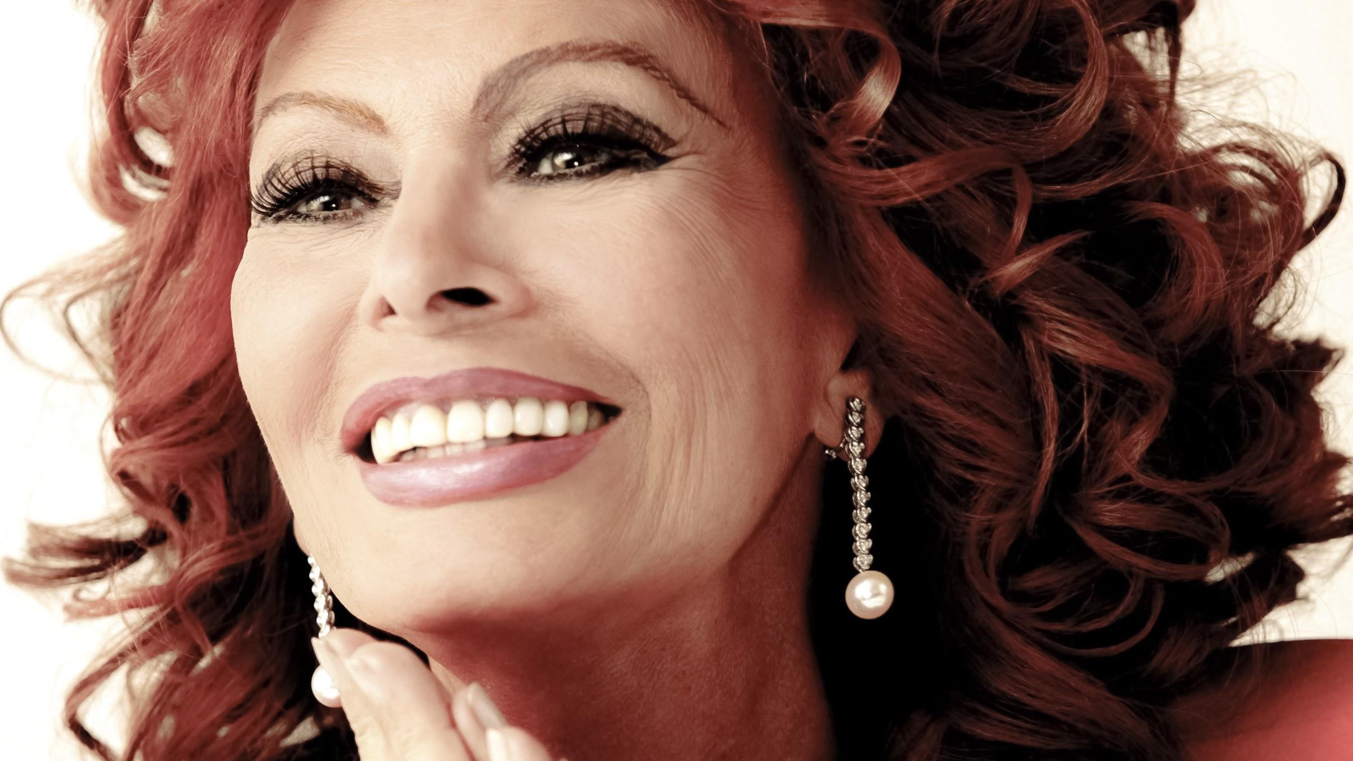Sophia Loren on Life, Aging, and Leonardo DiCaprio | W Magazine